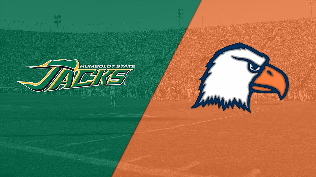 Humboldt State vs. Carson-Newman (Football)