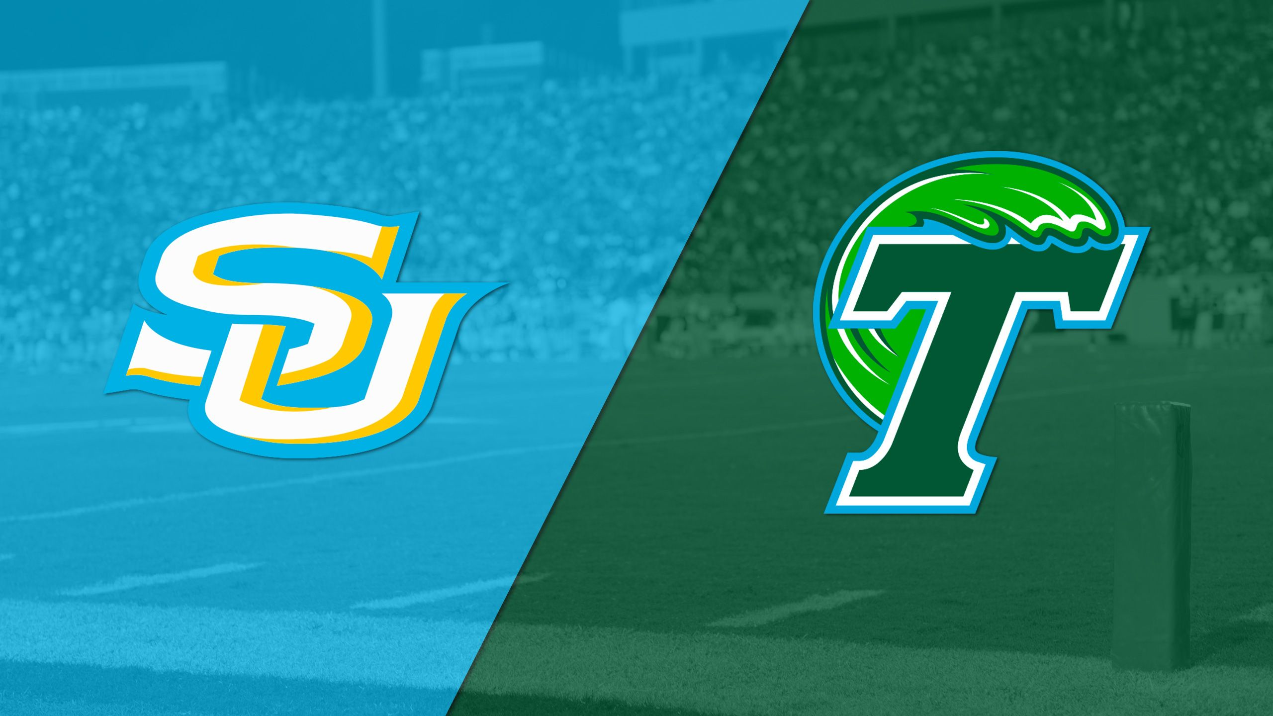 Southern vs. Tulane (Football)