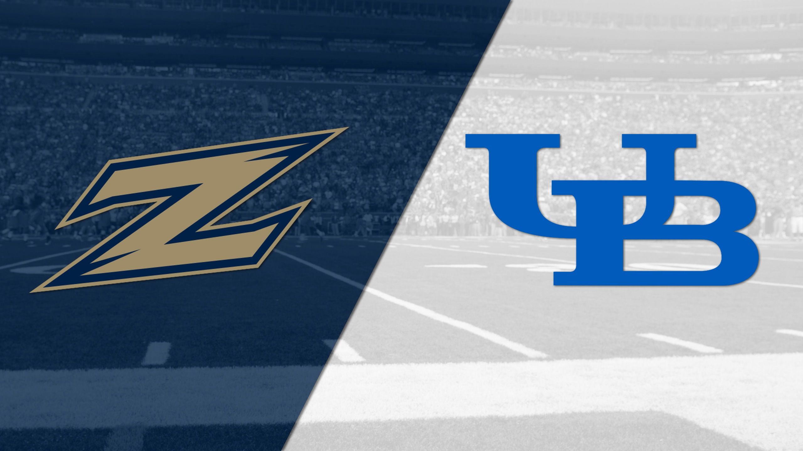 Akron vs. Buffalo (Football)