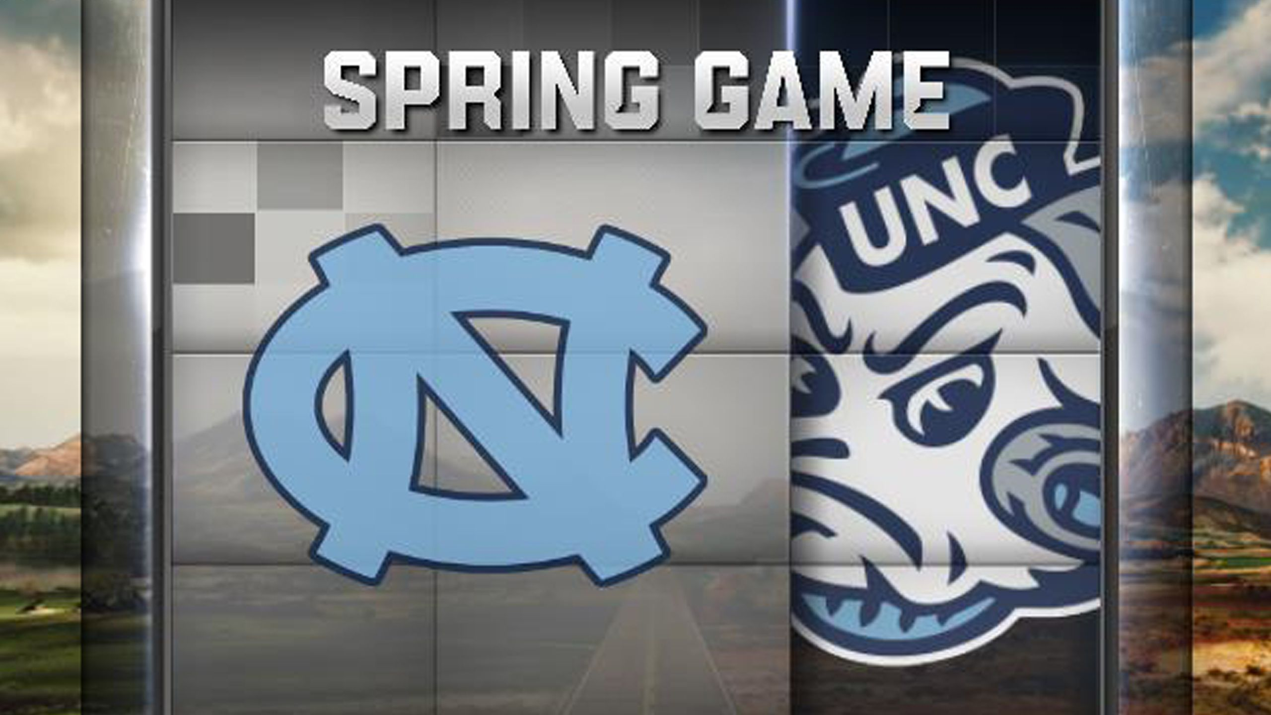 North Carolina Spring Football Game