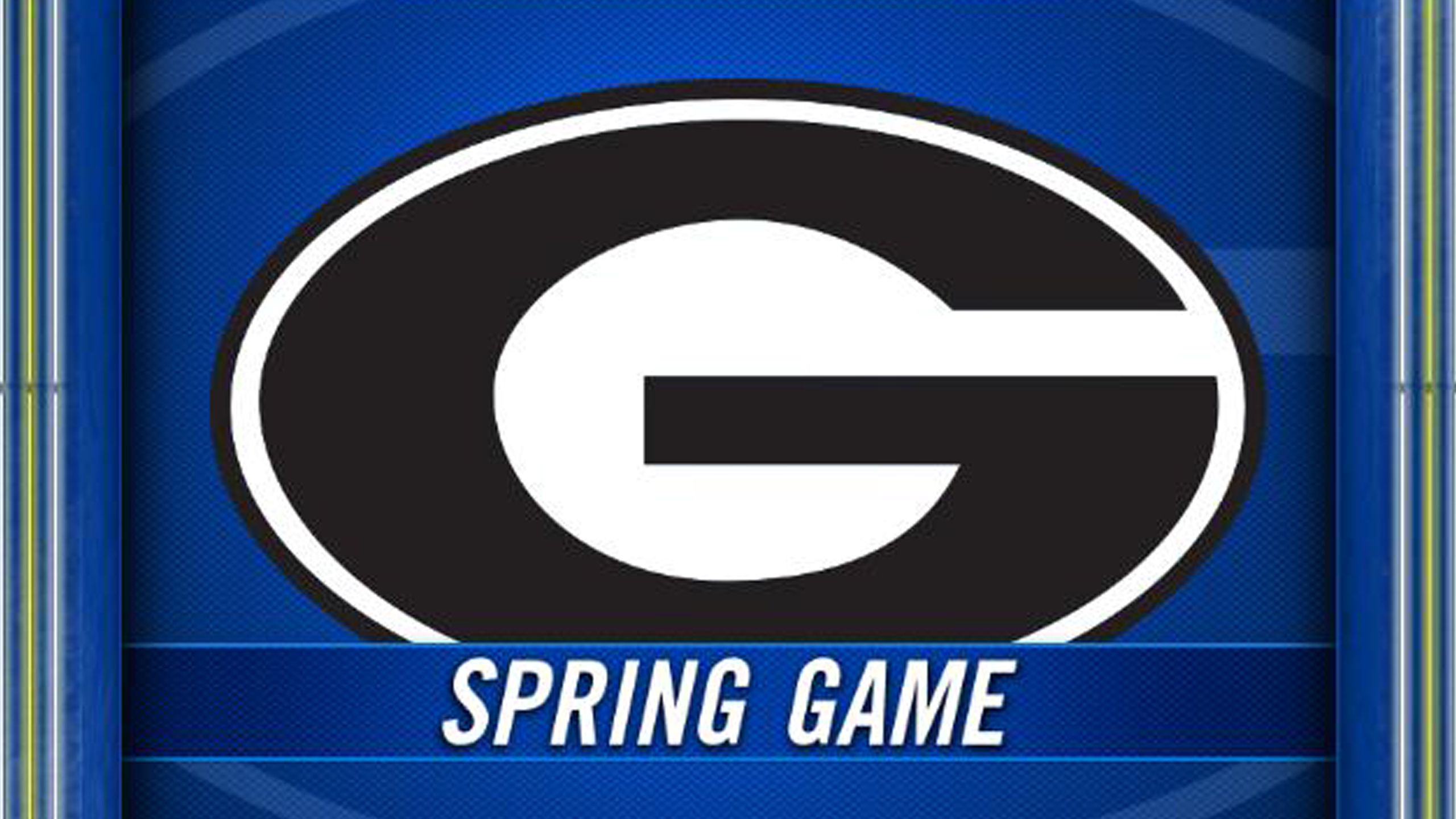Georgia Spring Game