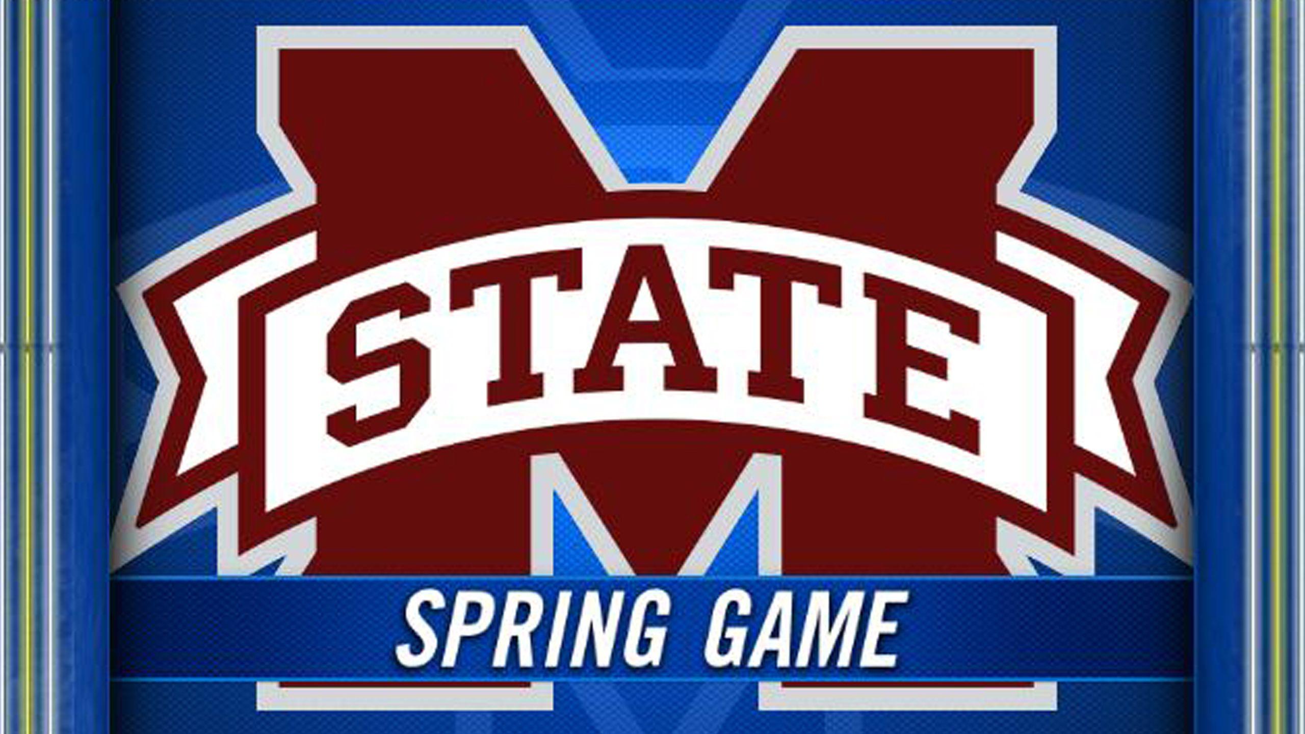 Mississippi State Spring Game