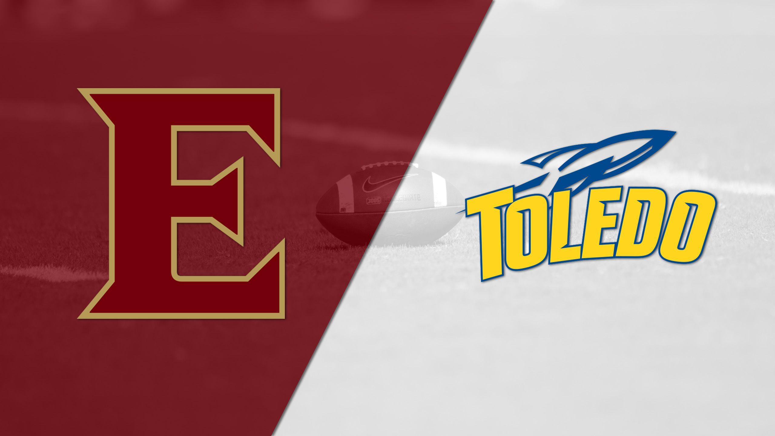 Elon vs. Toledo (Football)