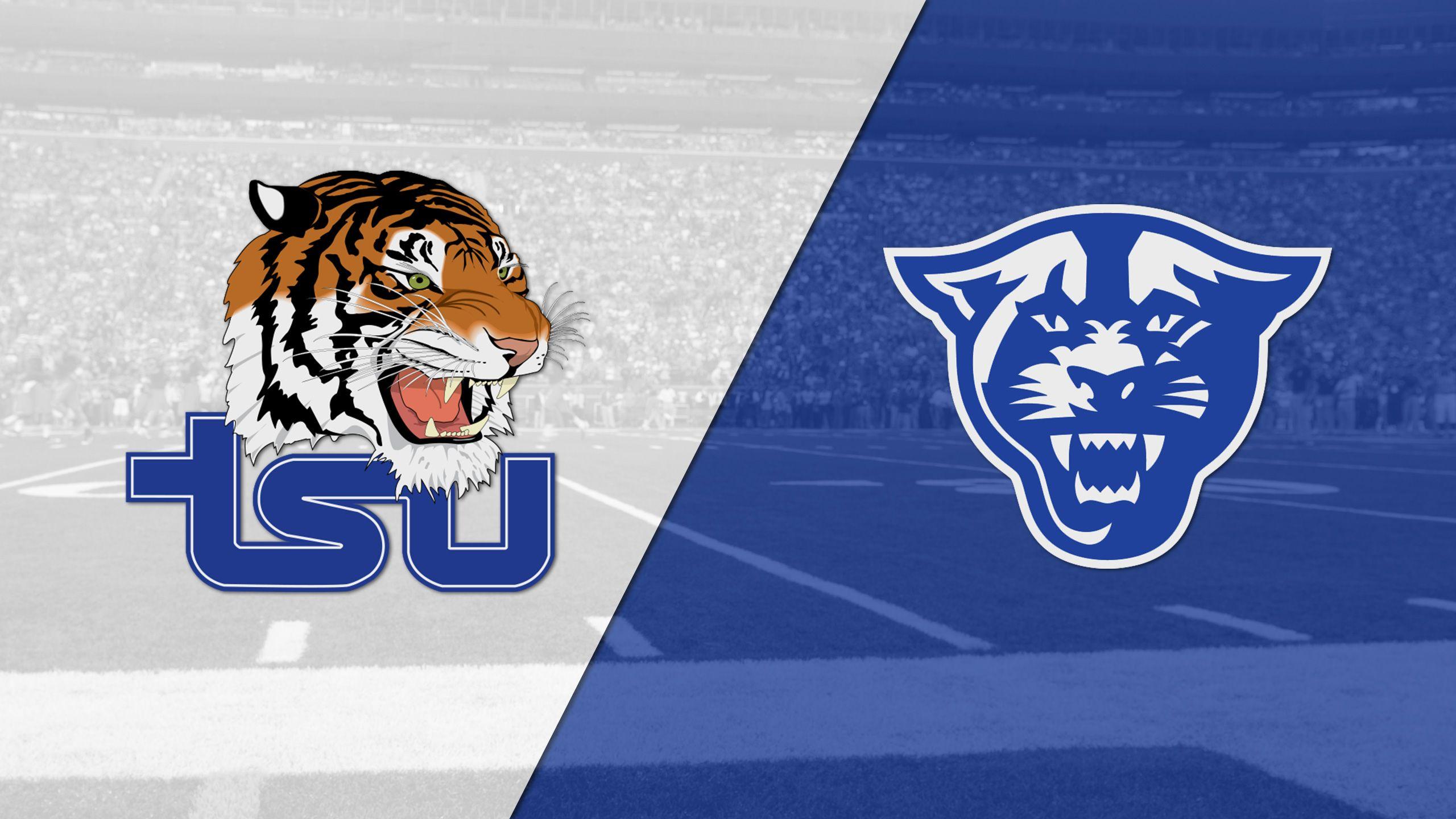 Tennessee State vs. Georgia State (Football)