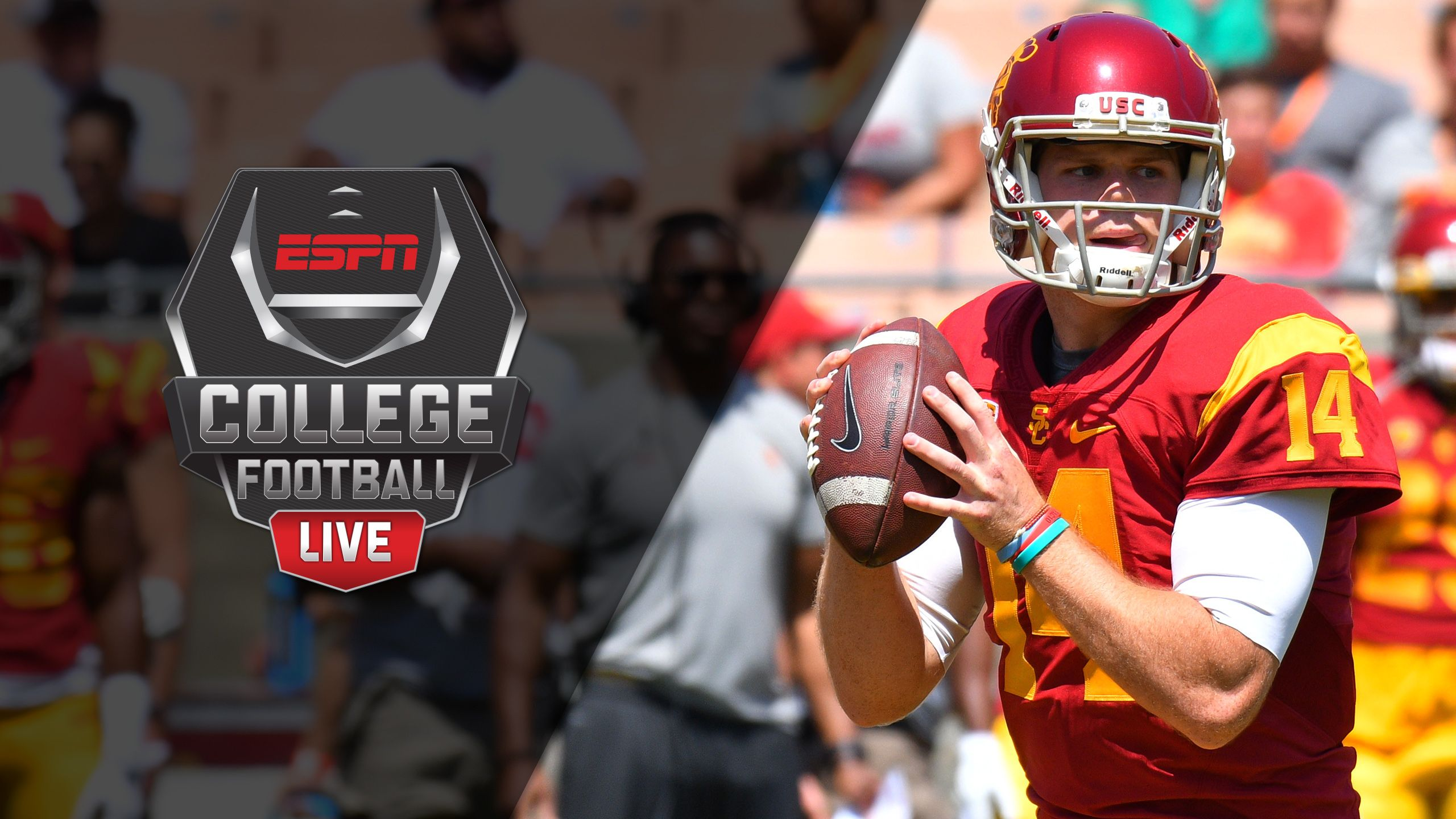 College Football Live Presented by NHTSA
