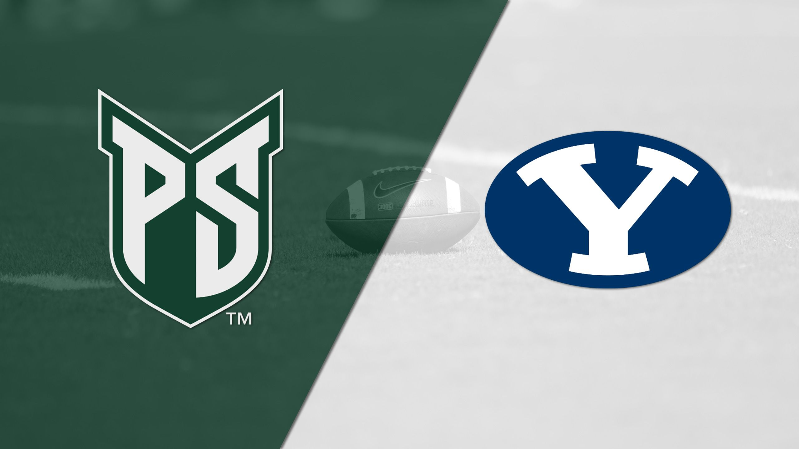 Portland State vs. BYU (Football)