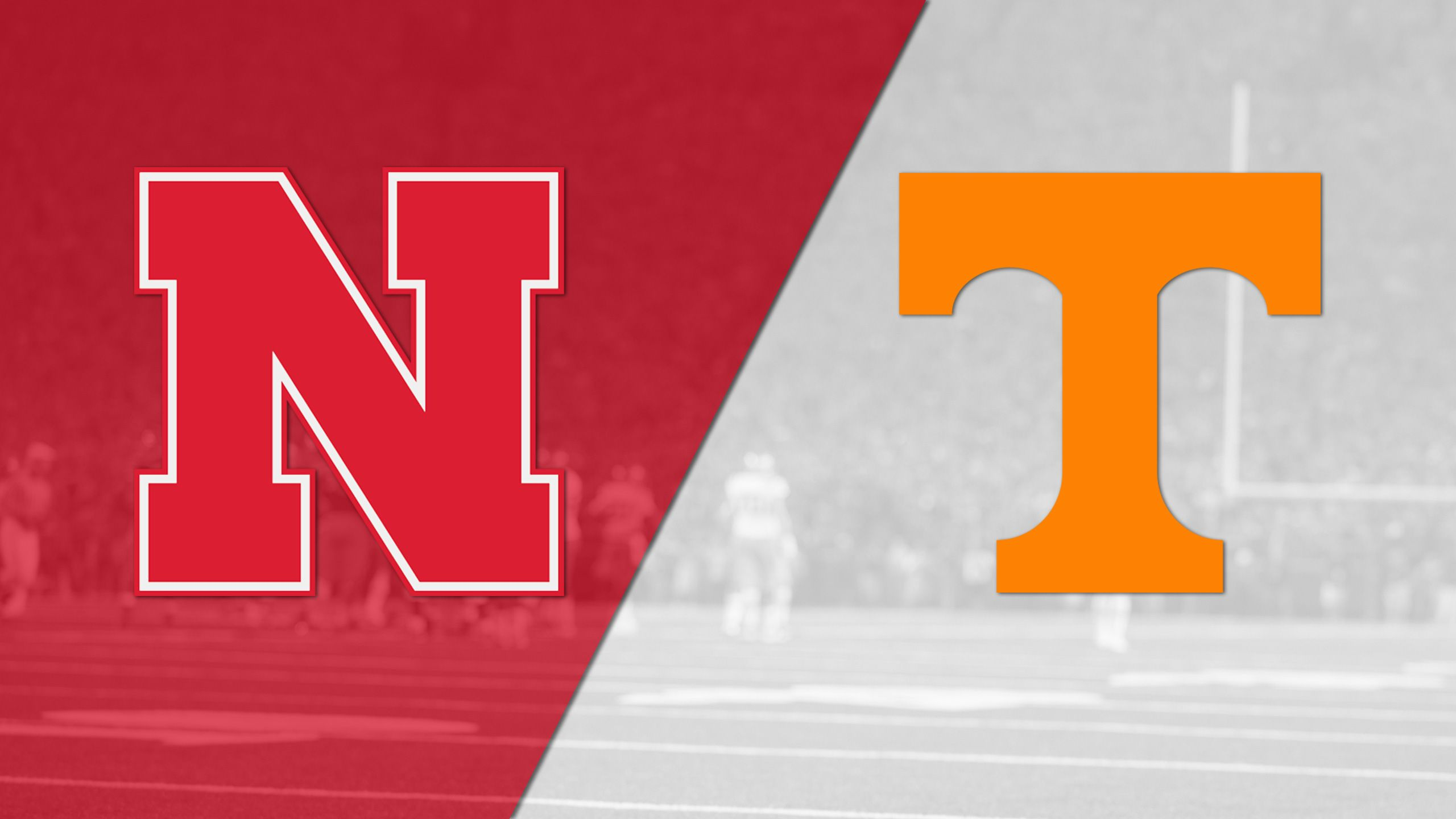 Nebraska vs. #21 Tennessee (Football) (re-air)