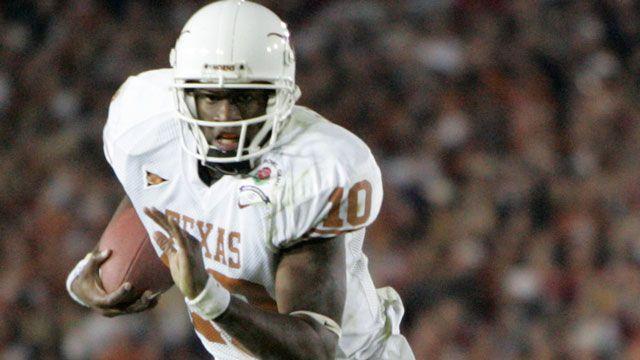 Texas Longhorns vs. USC Trojans - 1/4/2006 (re-air)
