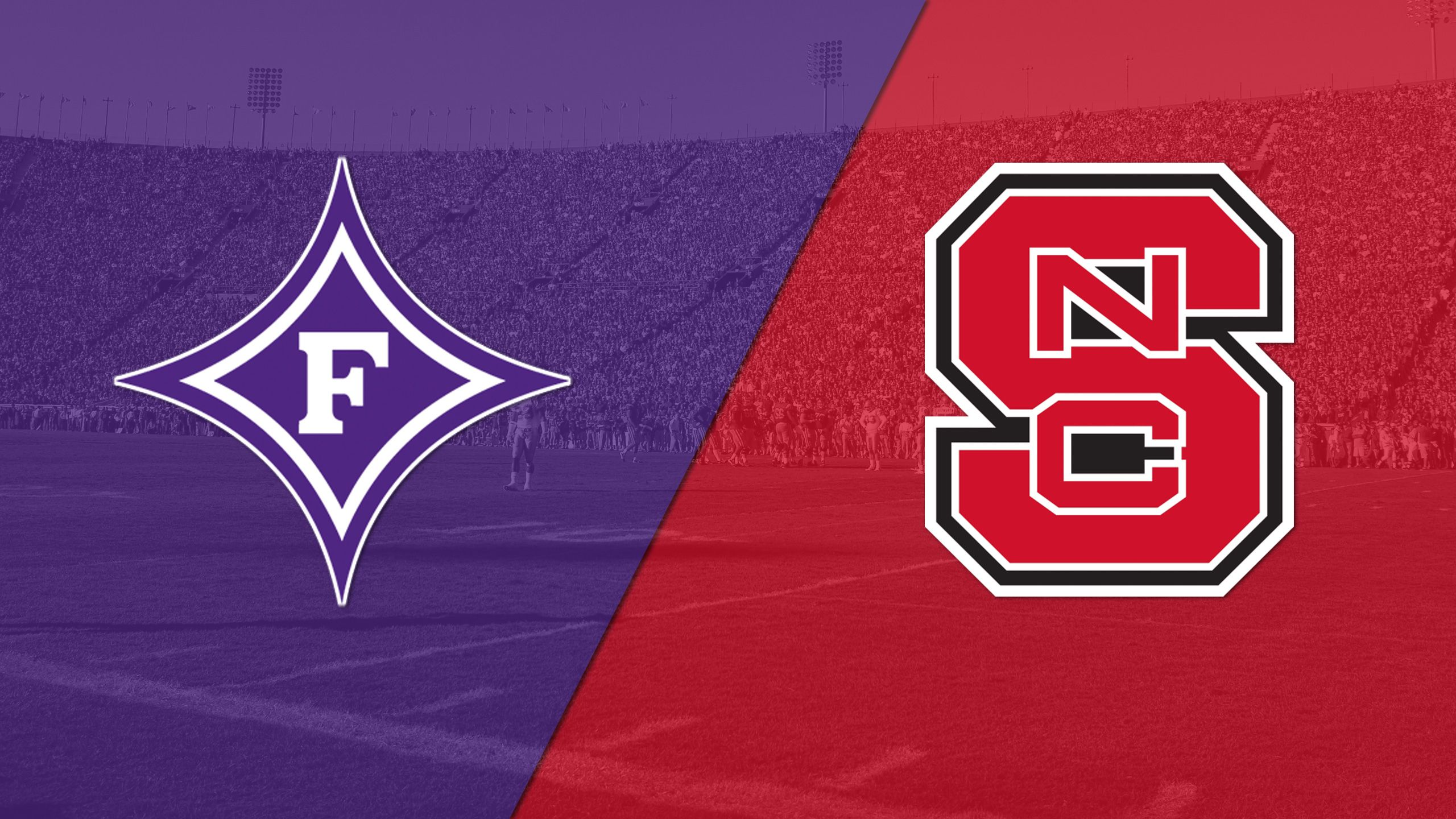 Furman vs. NC State (Football)