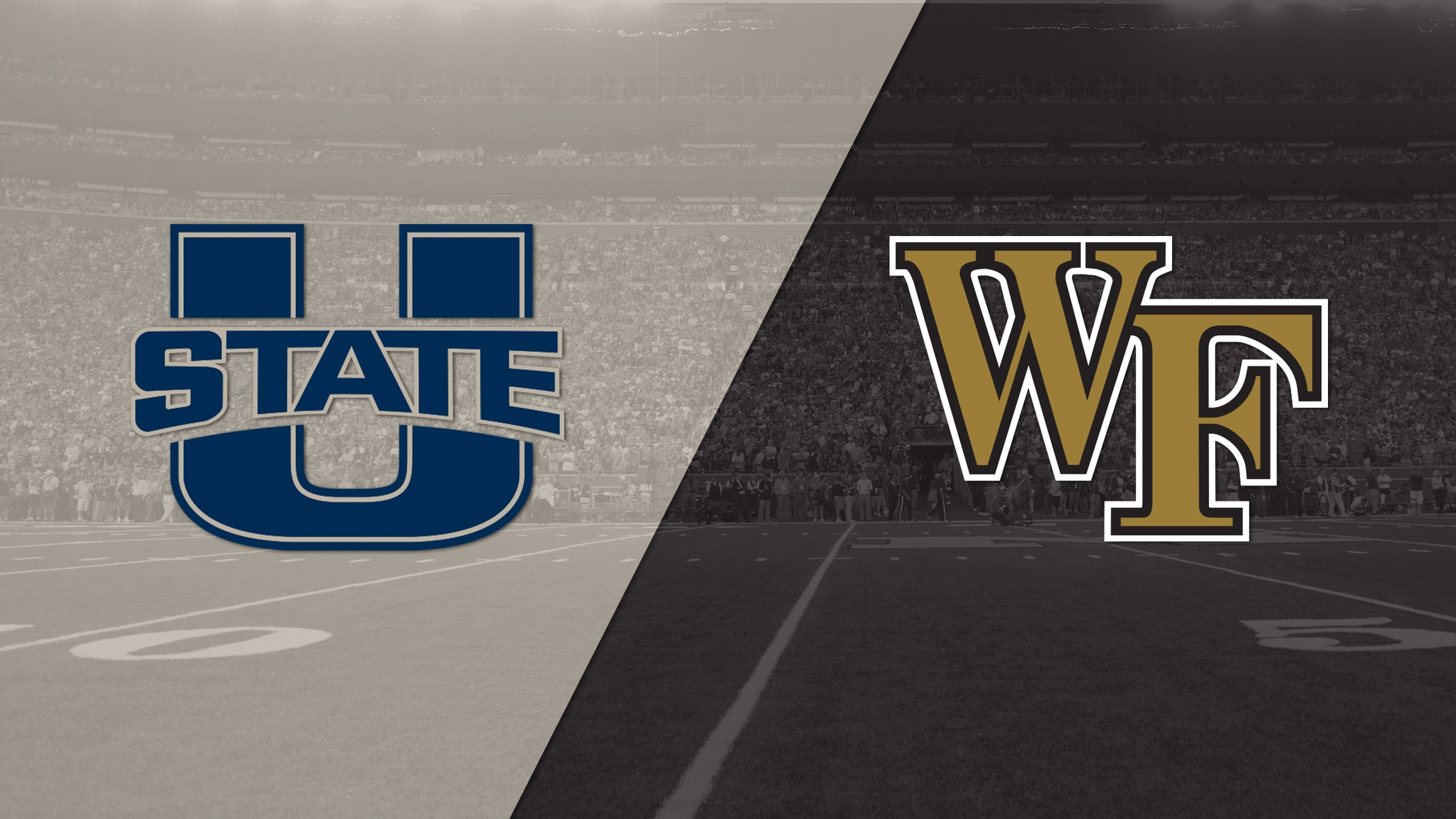 Utah State vs. Wake Forest (Football)