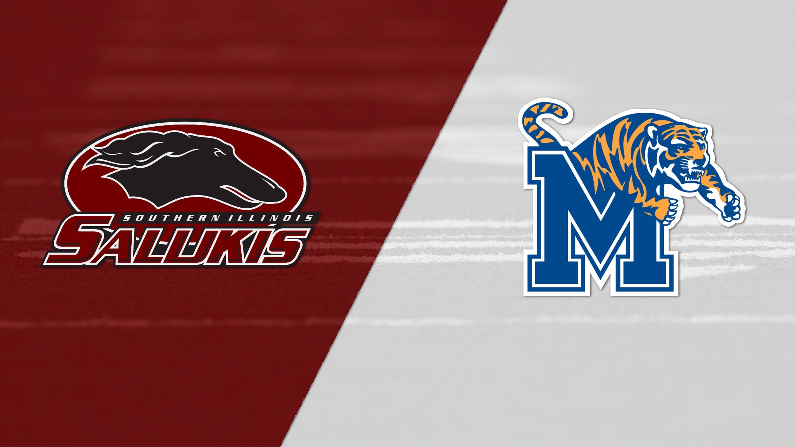 Southern Illinois vs. Memphis (Football)