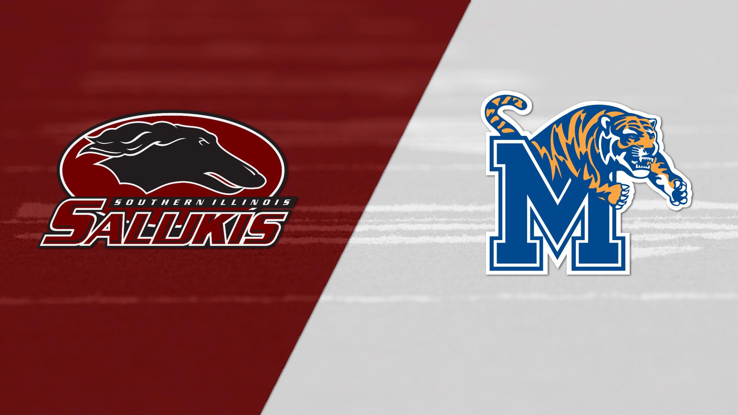 Southern Illinois vs. Memphis (Football)