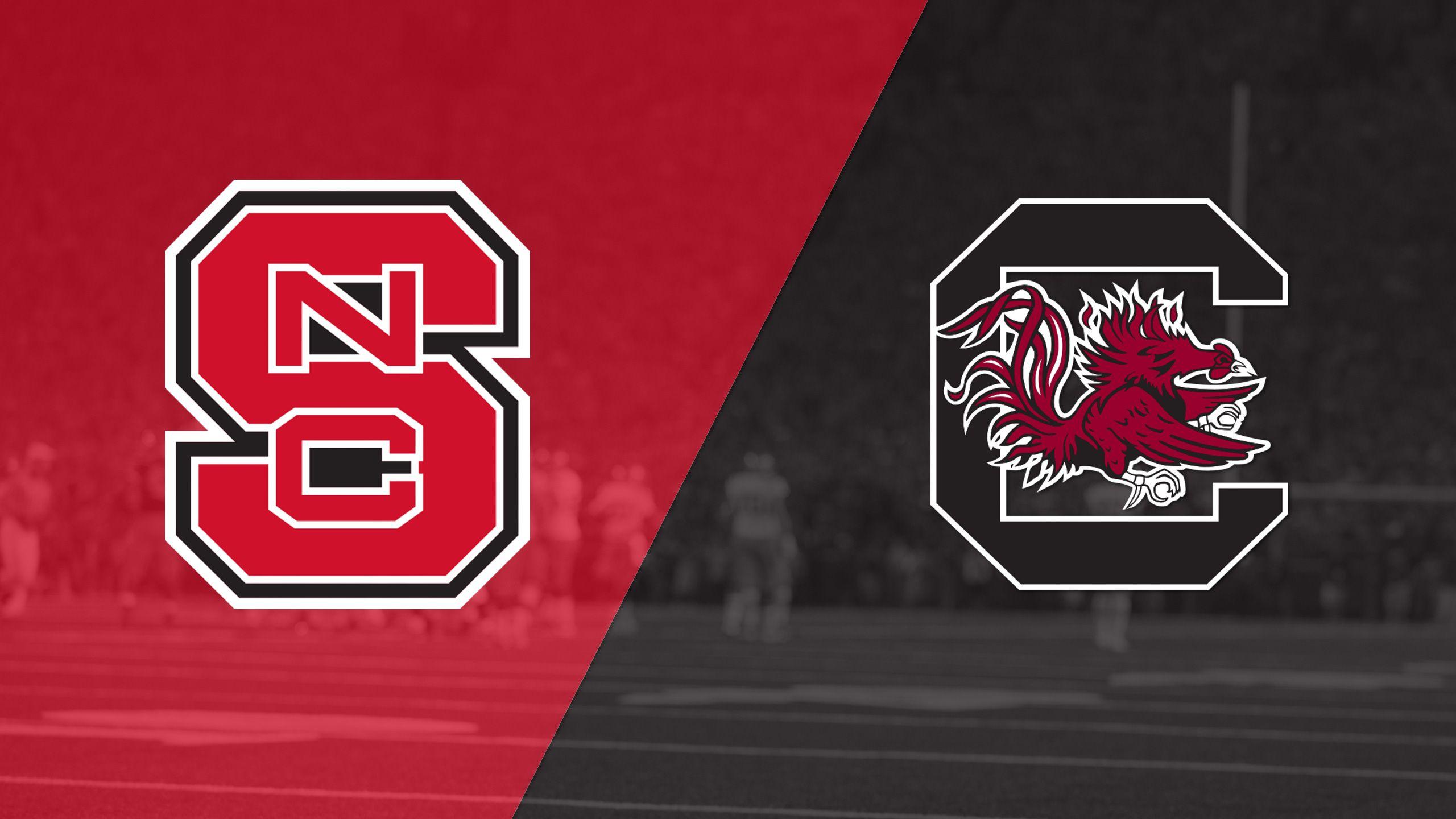 NC State vs. South Carolina (Football)