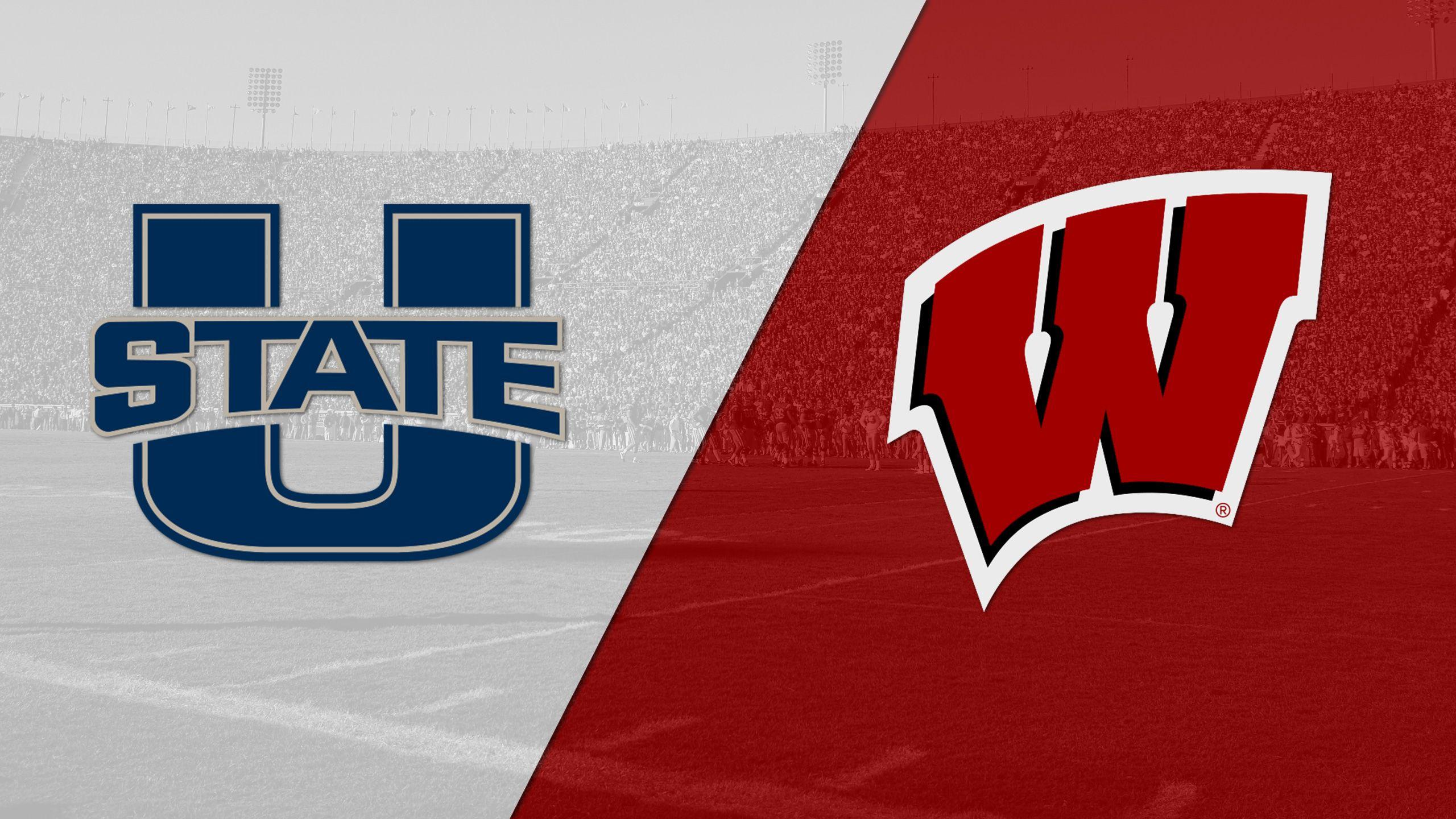 Utah State vs. #9 Wisconsin