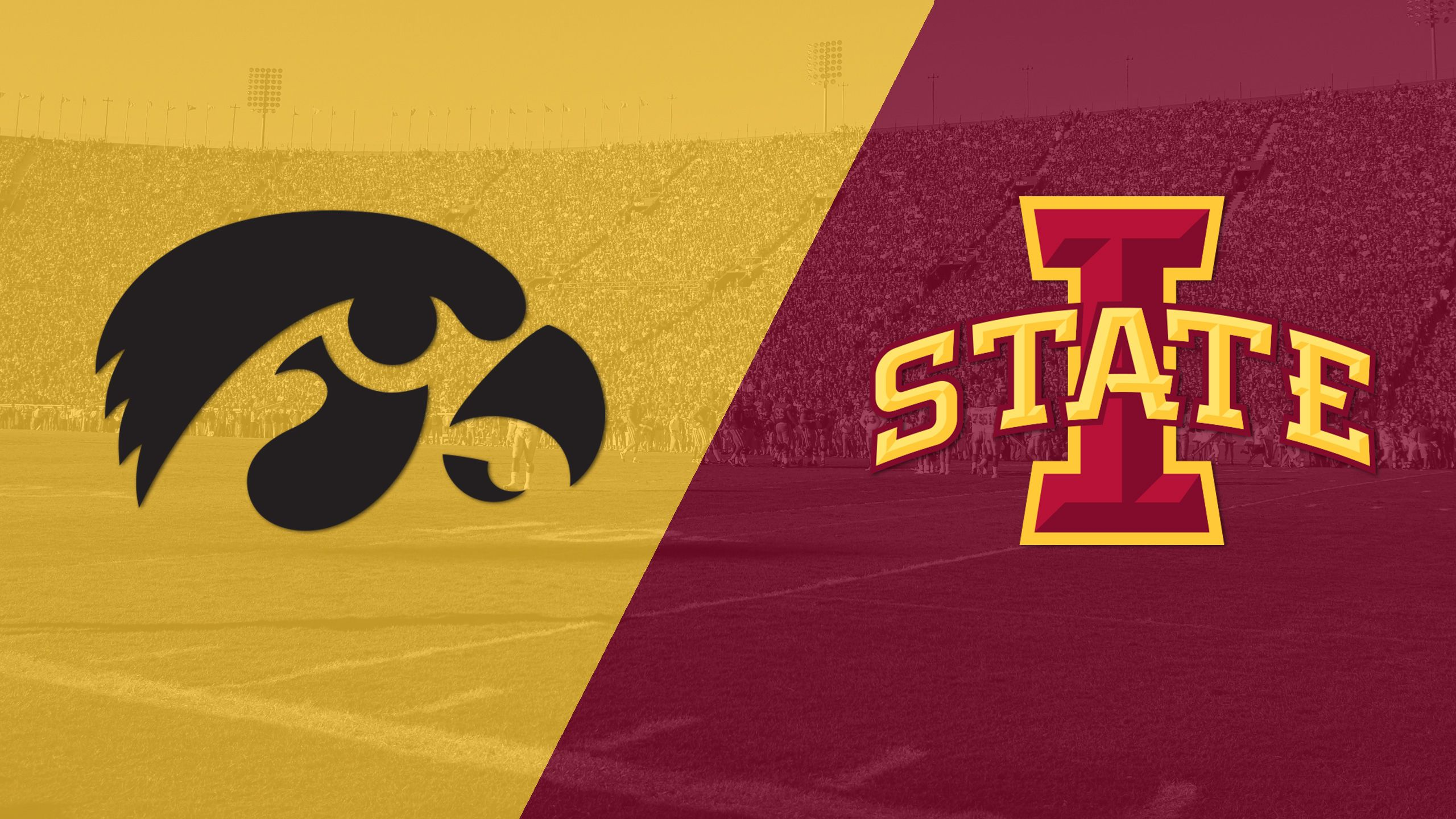 Iowa vs. Iowa State (Football)
