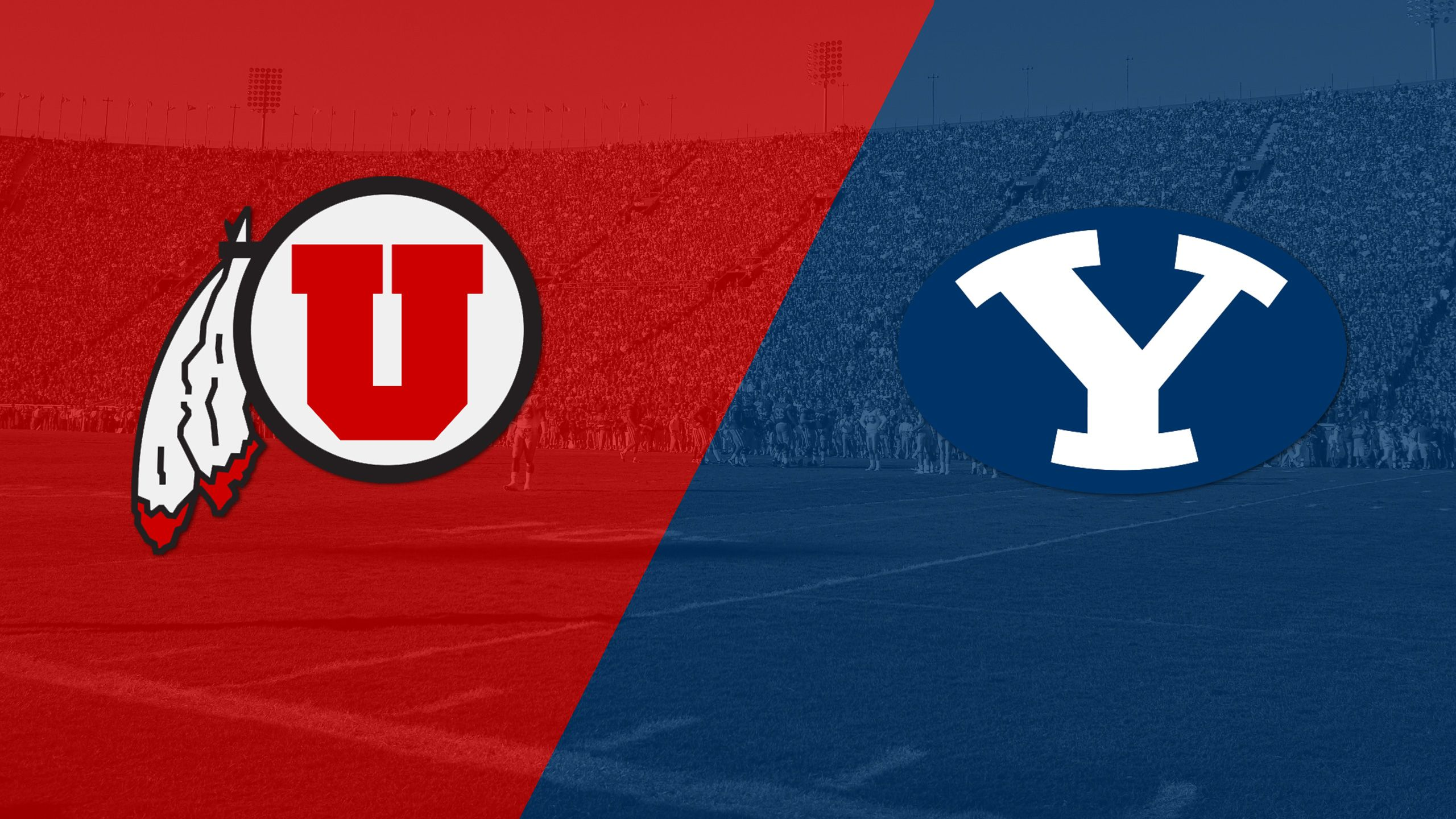 Utah vs. BYU (Football)
