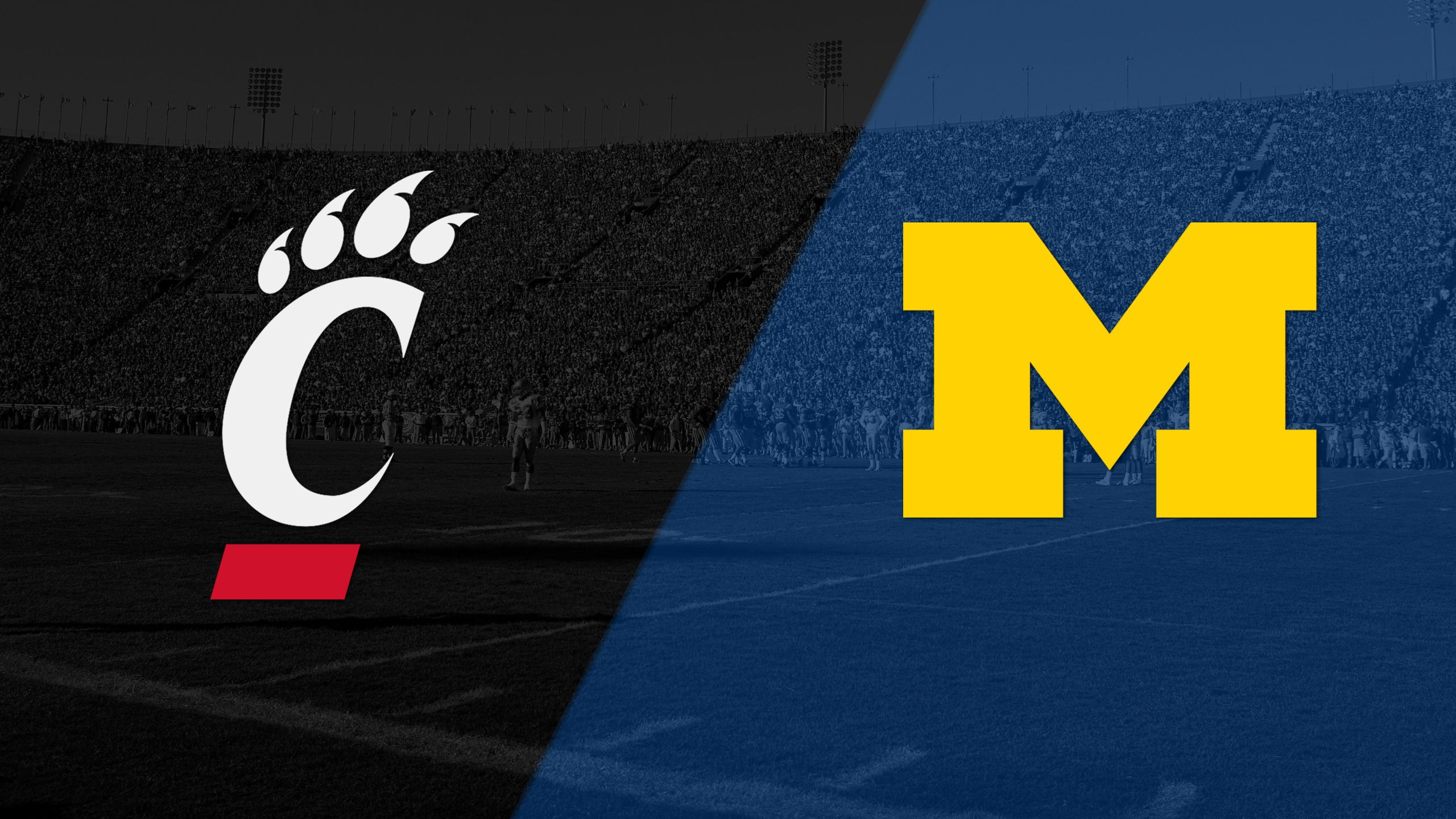Cincinnati vs. #8 Michigan (Football)
