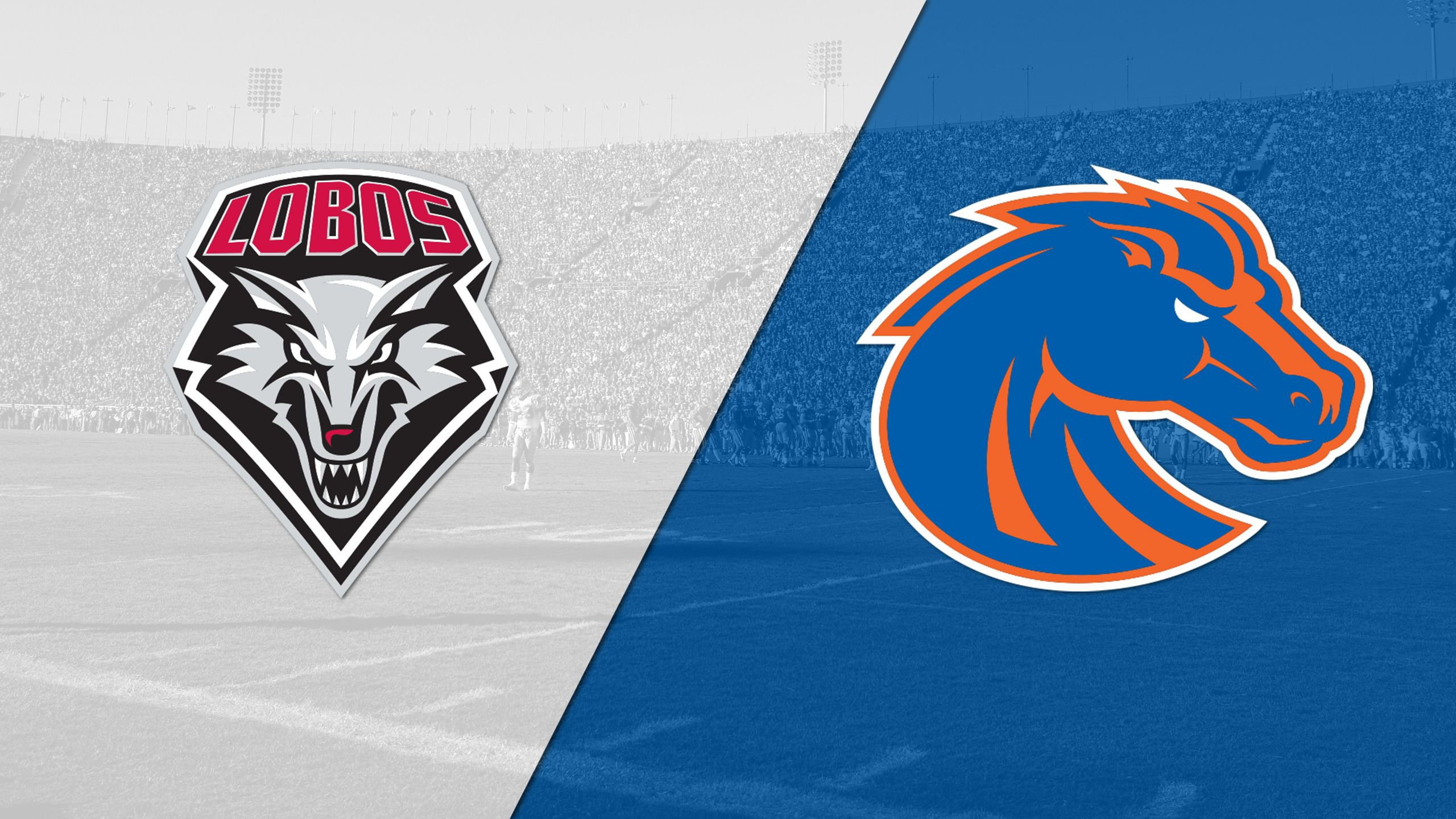 New Mexico vs. Boise State (Football)