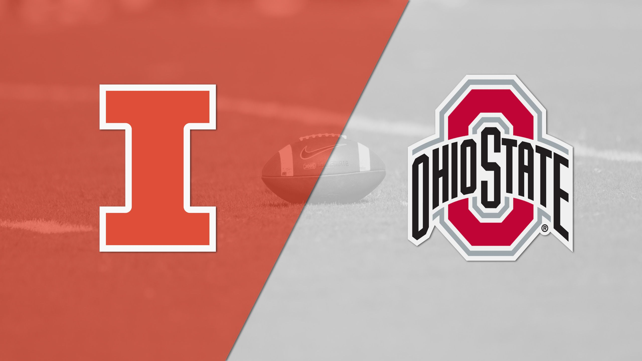 Illinois vs. #9 Ohio State (Football) (re-air)