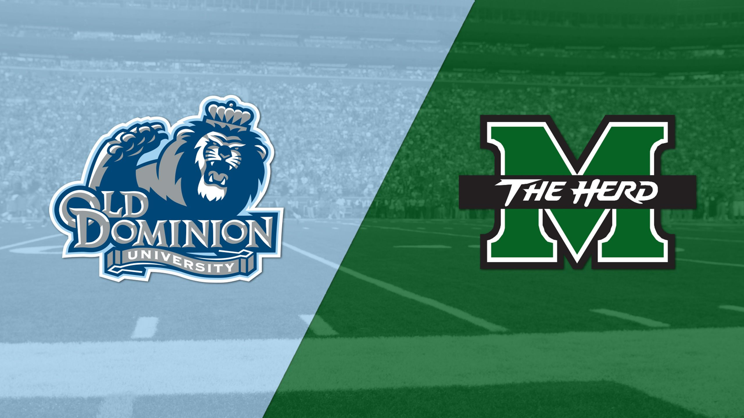 Old Dominion vs. Marshall (Football)