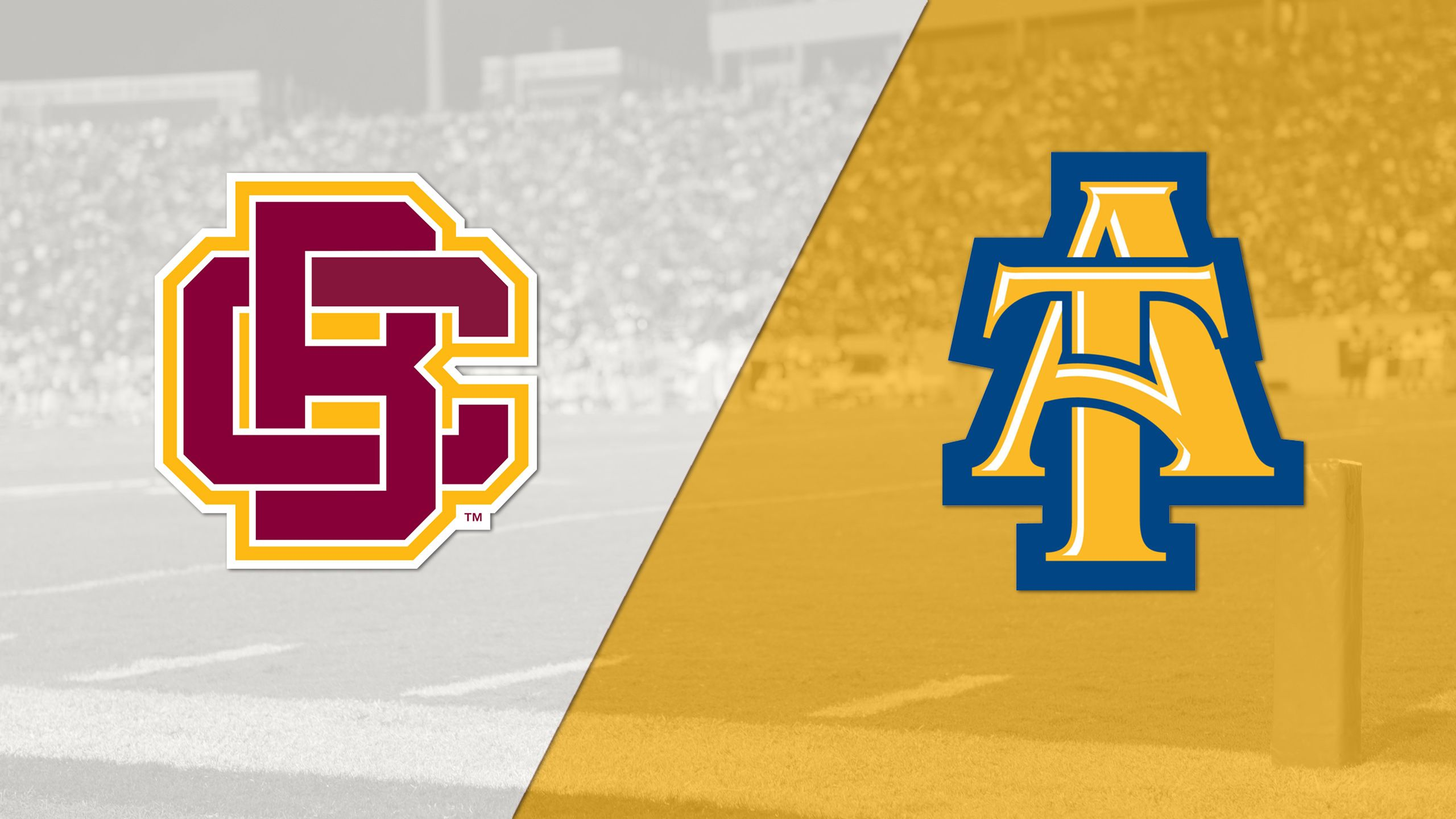 Bethune-Cookman vs. North Carolina A&T (Football)