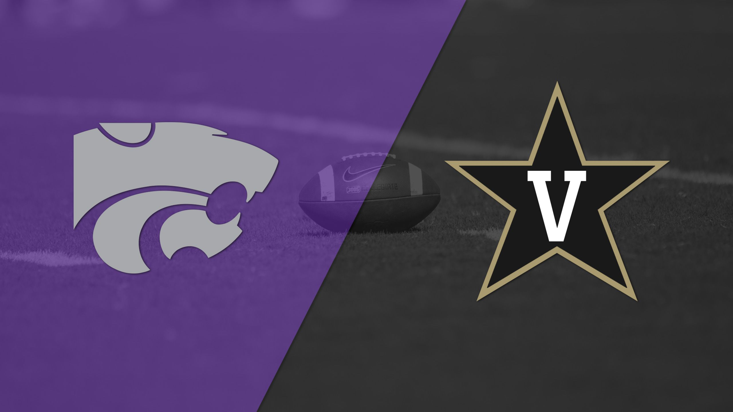 #18 Kansas State vs. Vanderbilt (Football) (re-air)