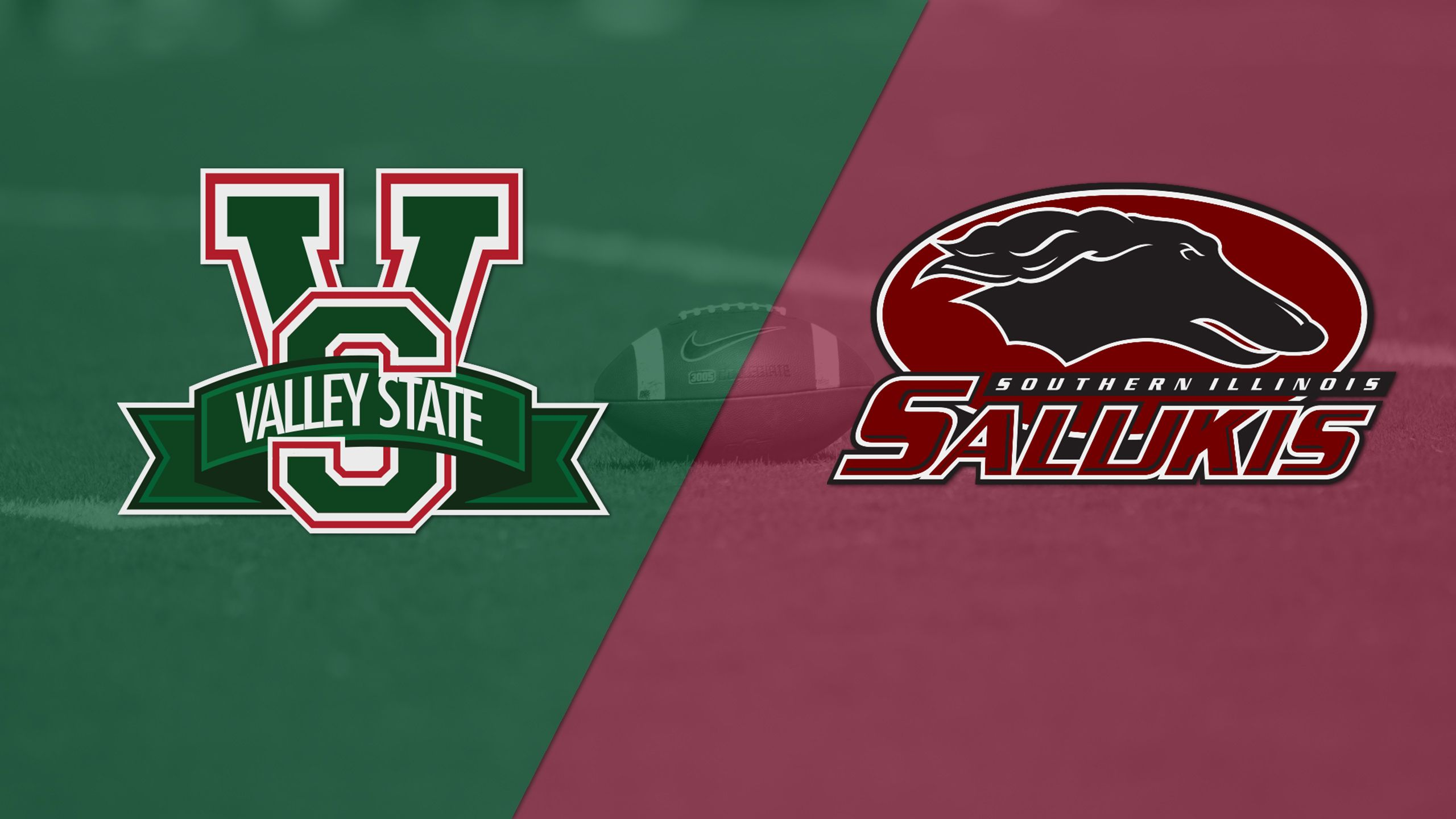 Mississippi Valley State vs. Southern Illinois (Football)