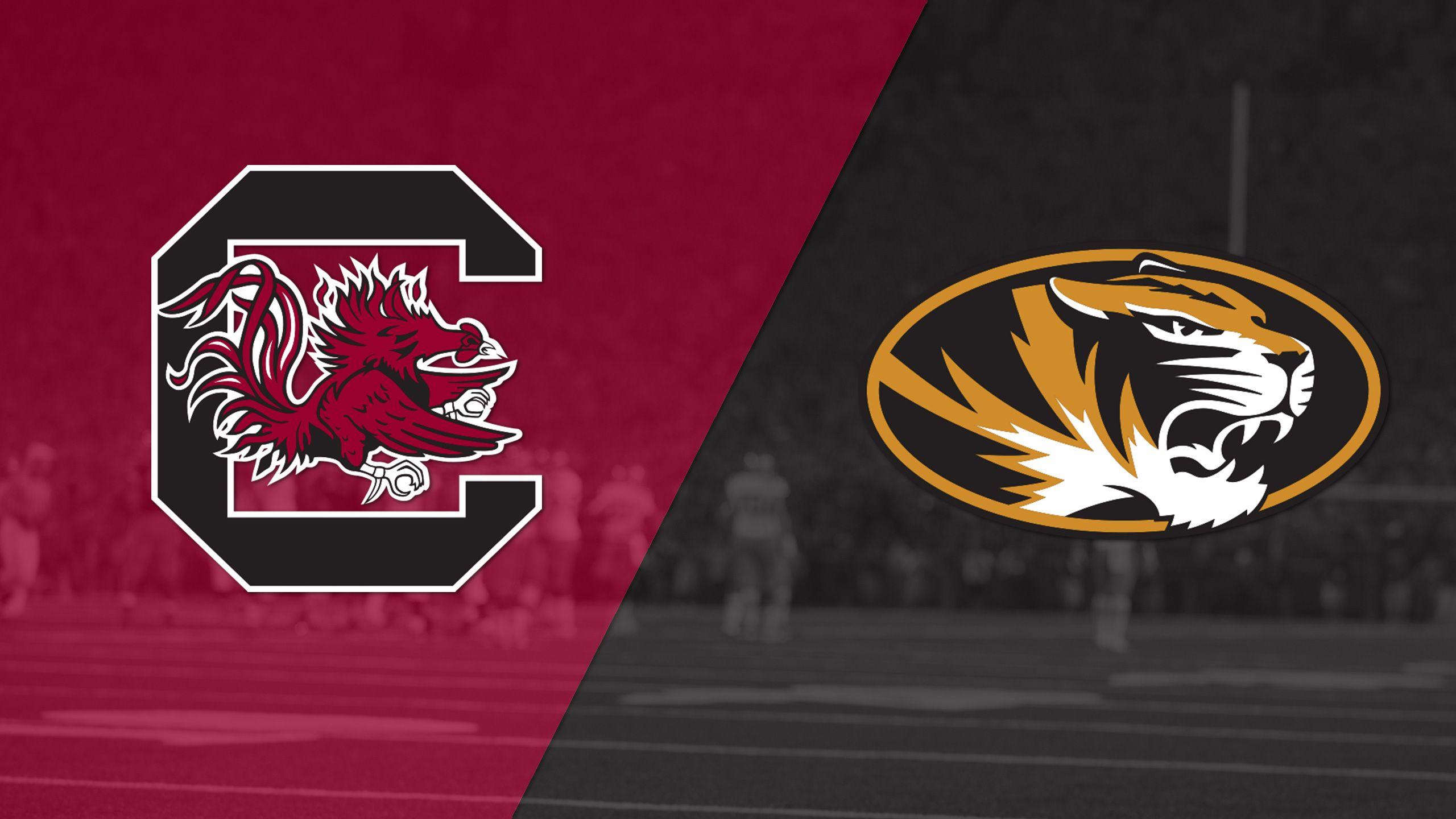 South Carolina vs. Missouri (Football)