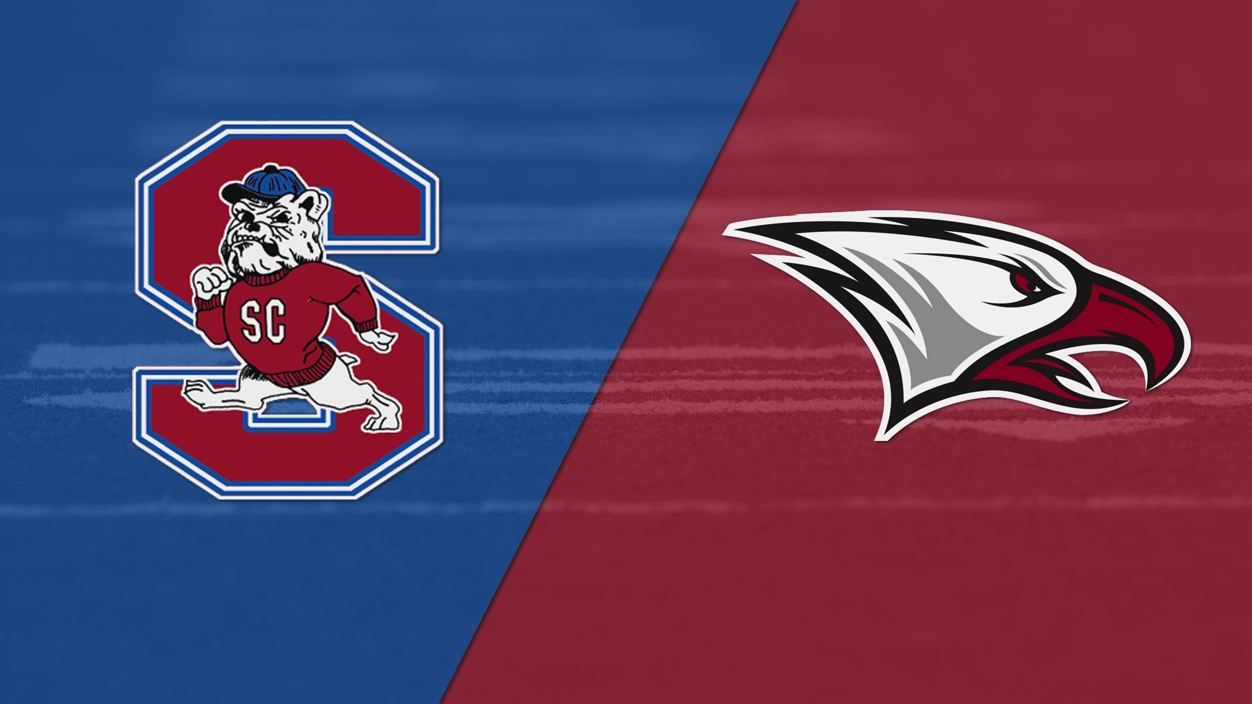 South Carolina State vs. North Carolina Central (Football) (re-air)