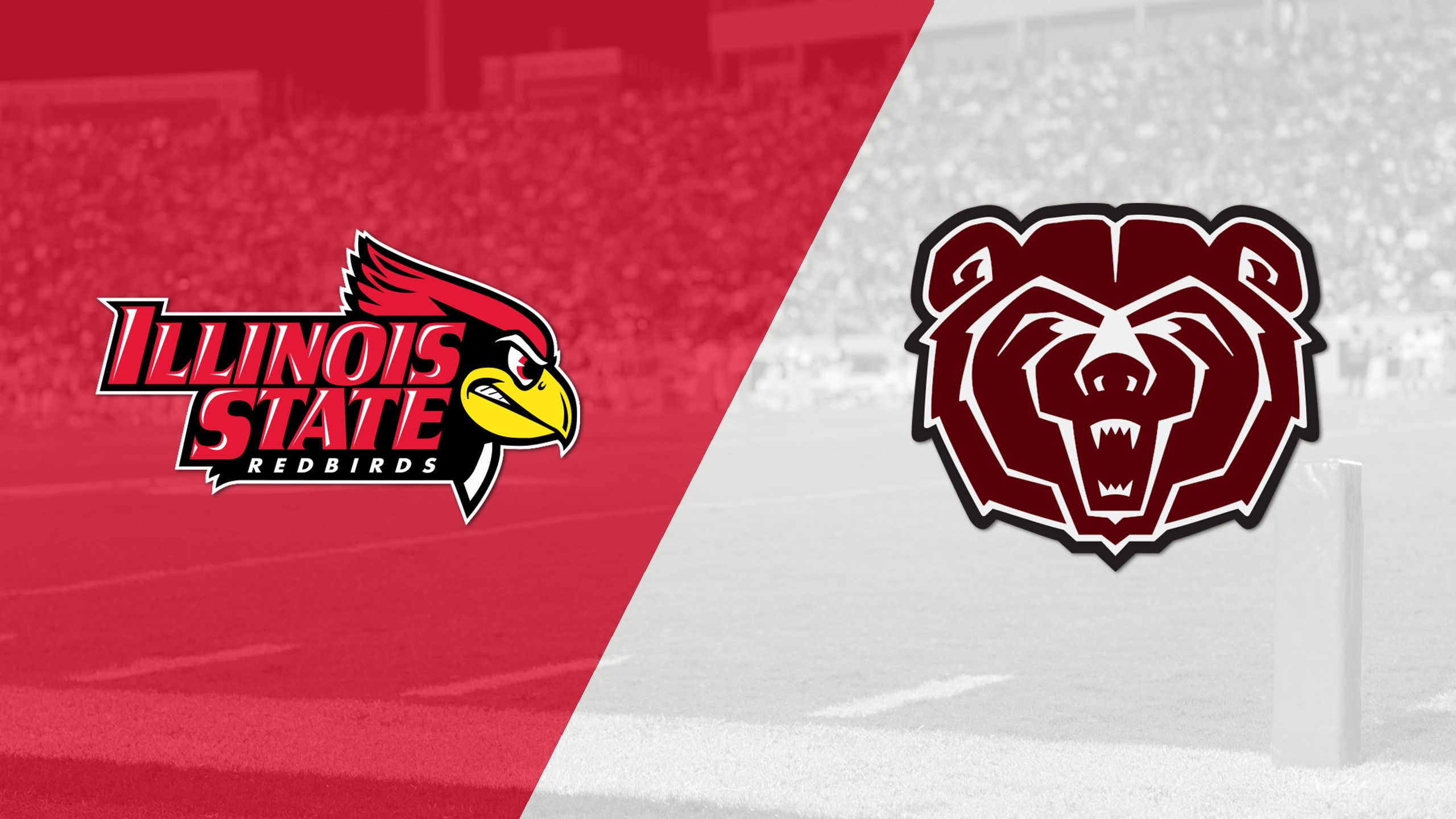 Illinois State vs. Missouri State (Football)