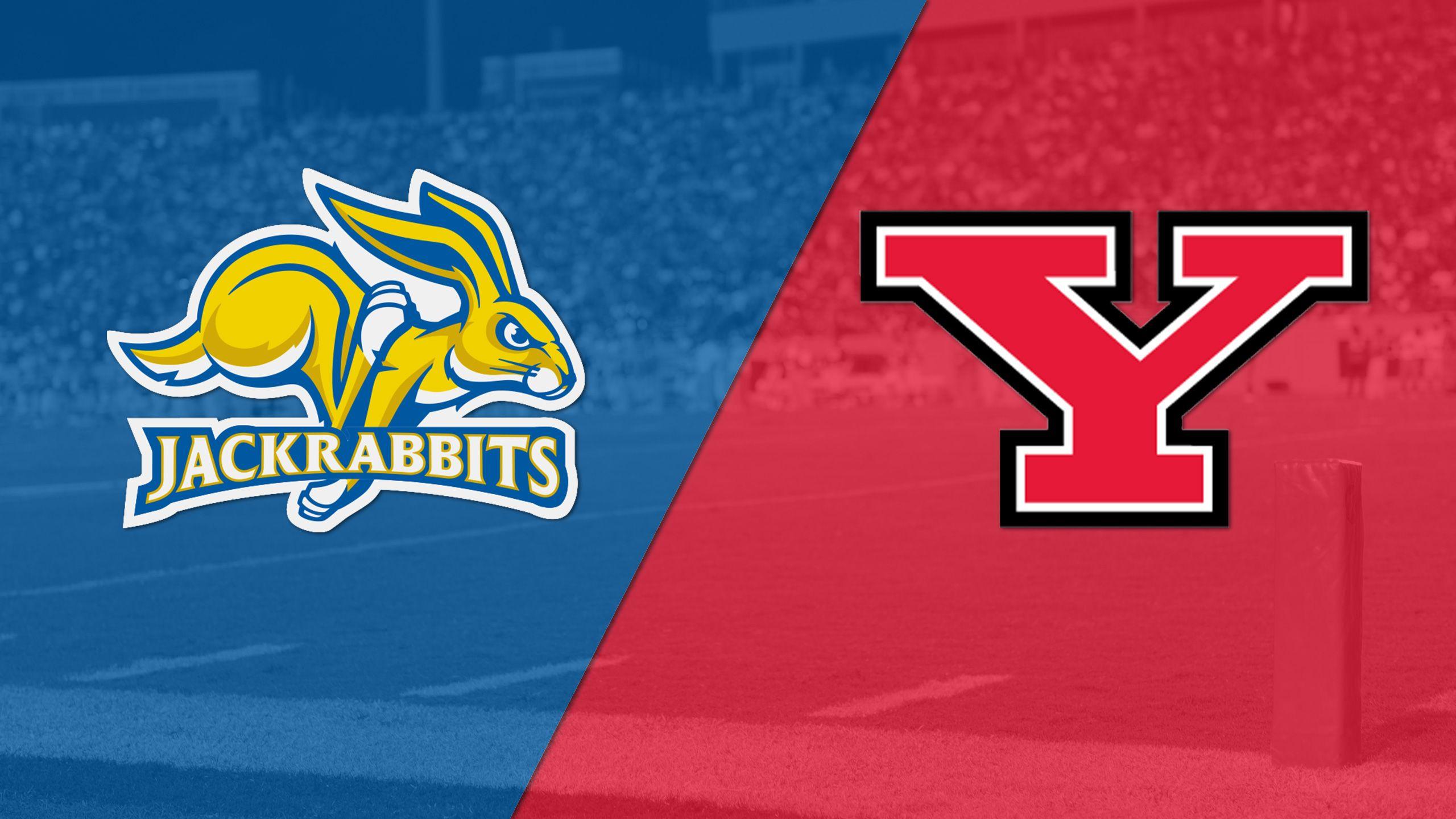 South Dakota State vs. Youngstown State (Football)