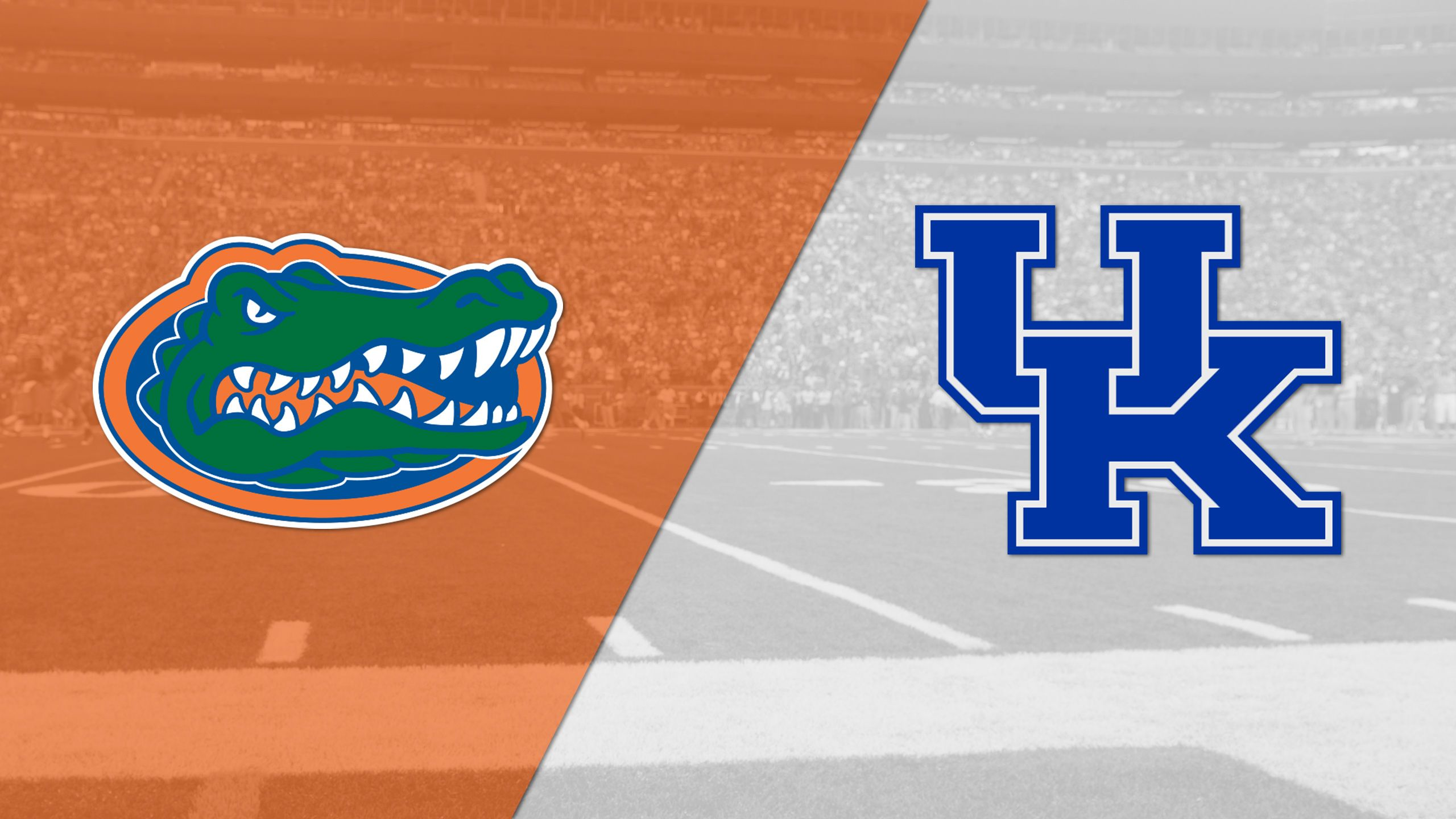 #20 Florida vs. Kentucky (Football) (re-air)