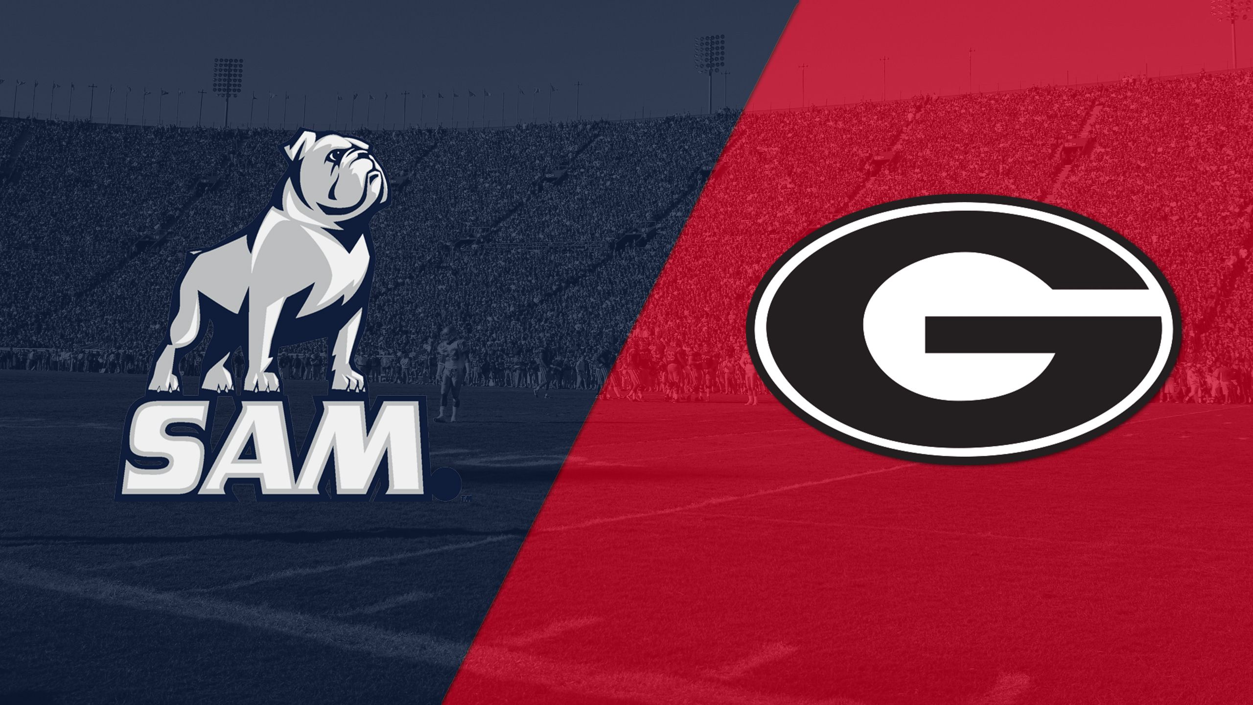 Samford vs. #13 Georgia (Football)