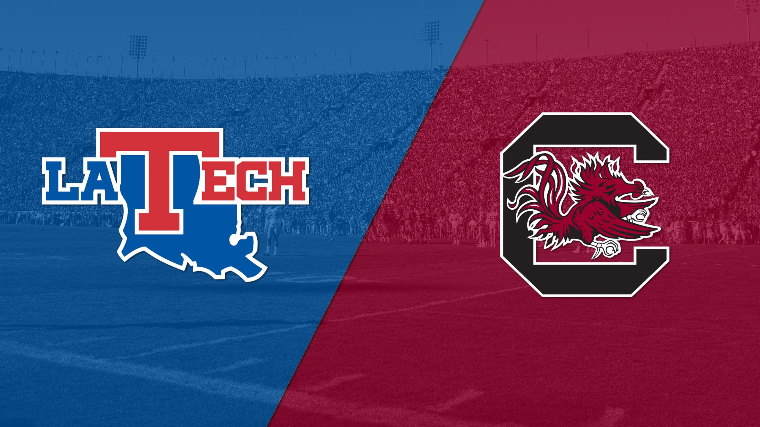 Louisiana Tech vs. South Carolina (Football)