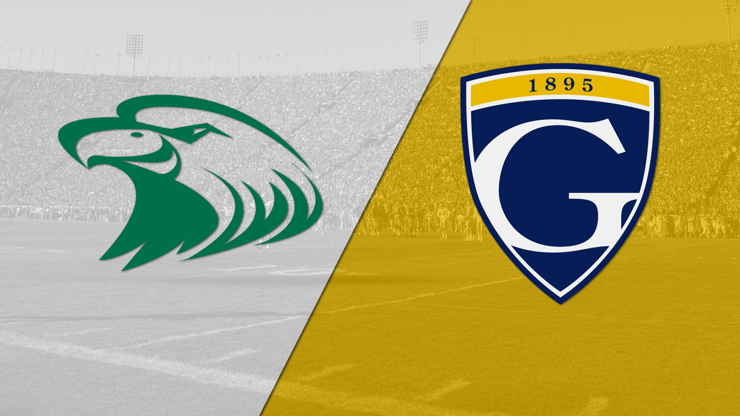 Central Methodist vs. Graceland (Football)