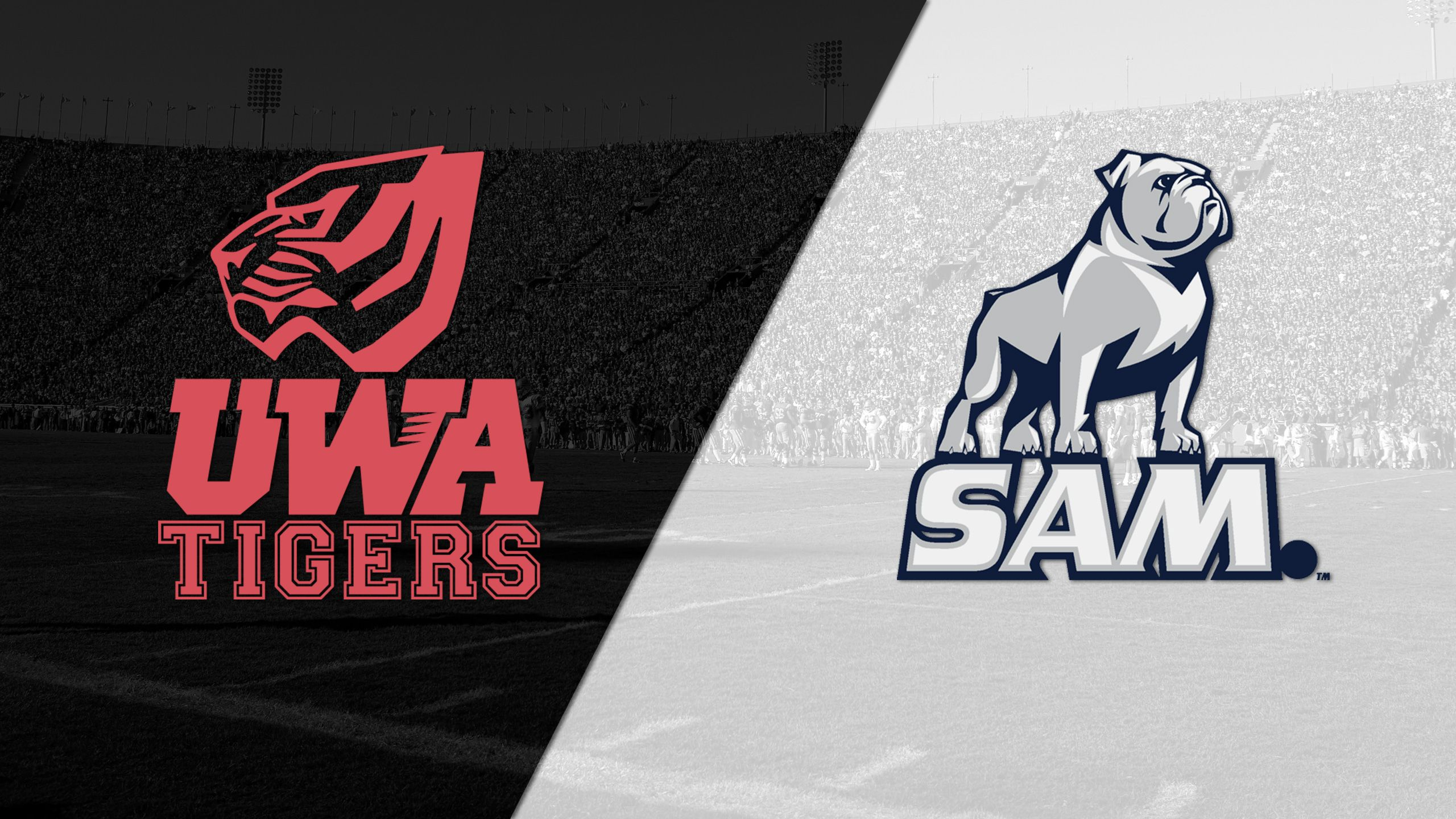 West Alabama vs. Samford (Football)