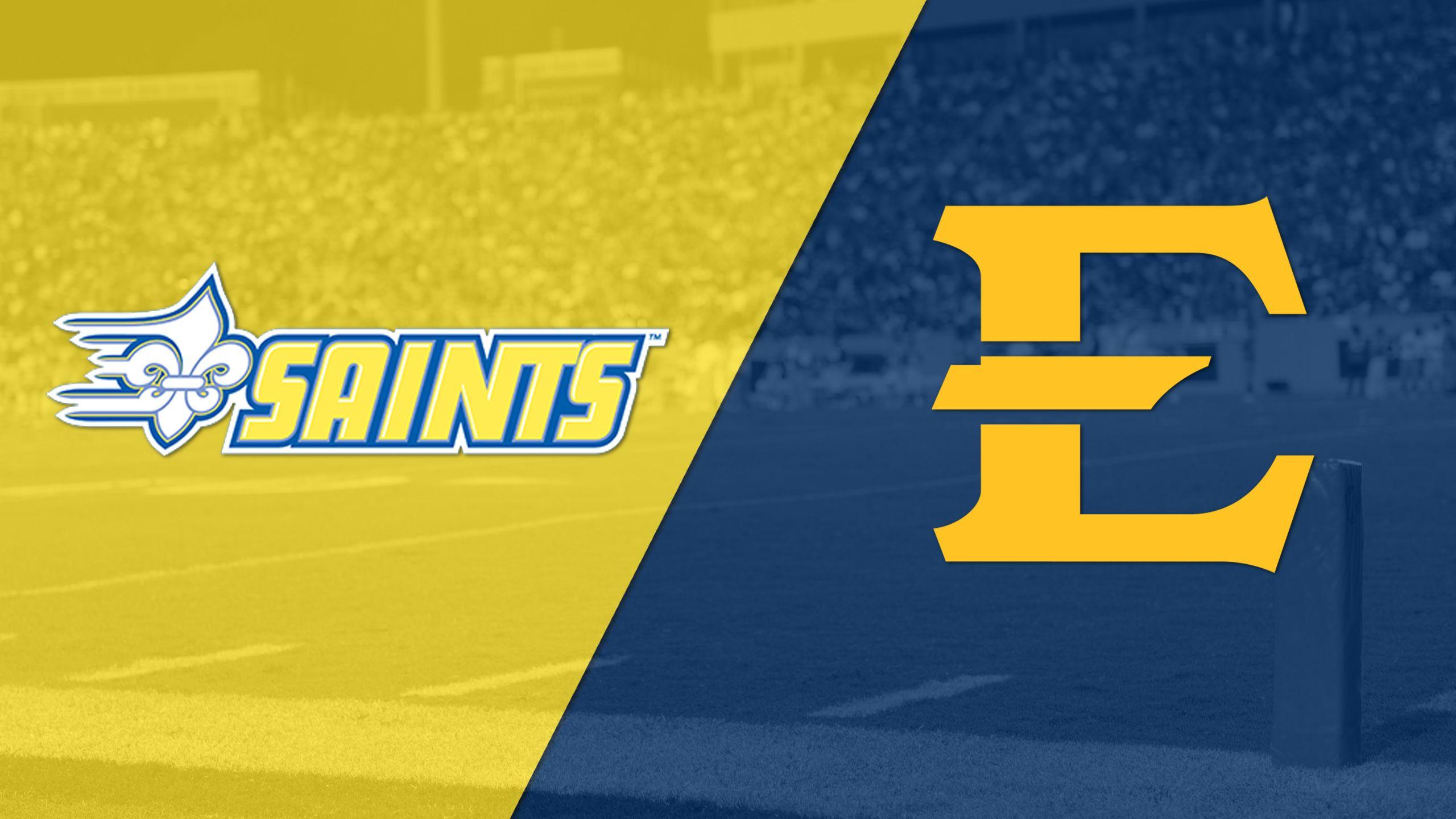 Limestone vs. East Tennessee State (Football)