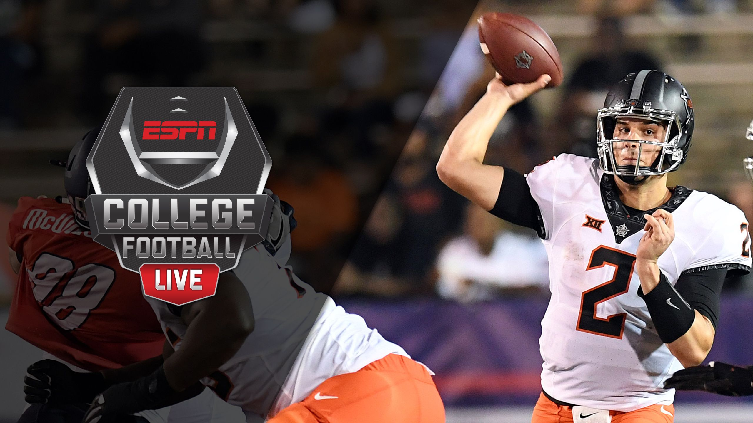 College Football Live Presented by Wrangler