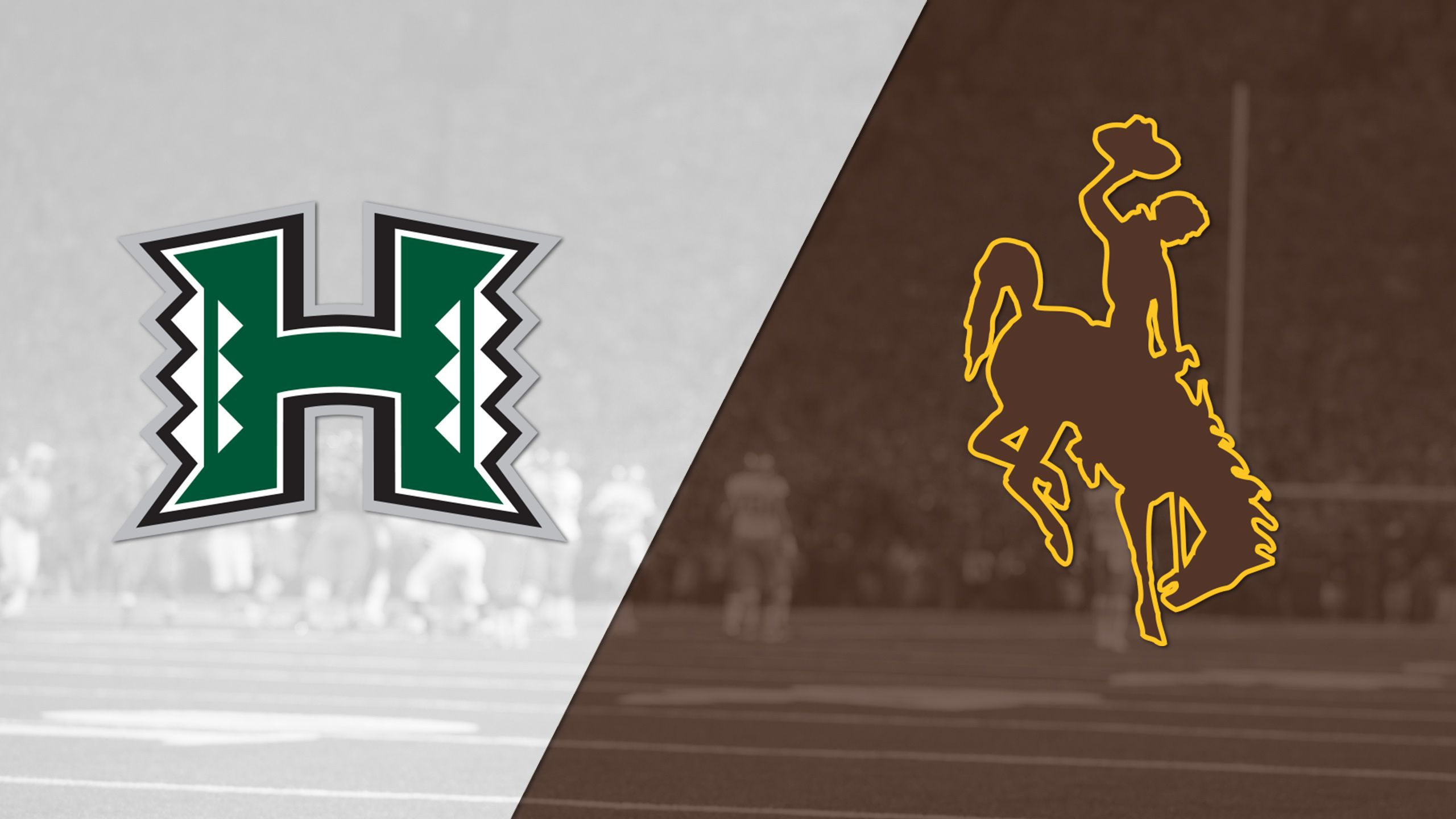Hawaii vs. Wyoming (Football) (re-air)