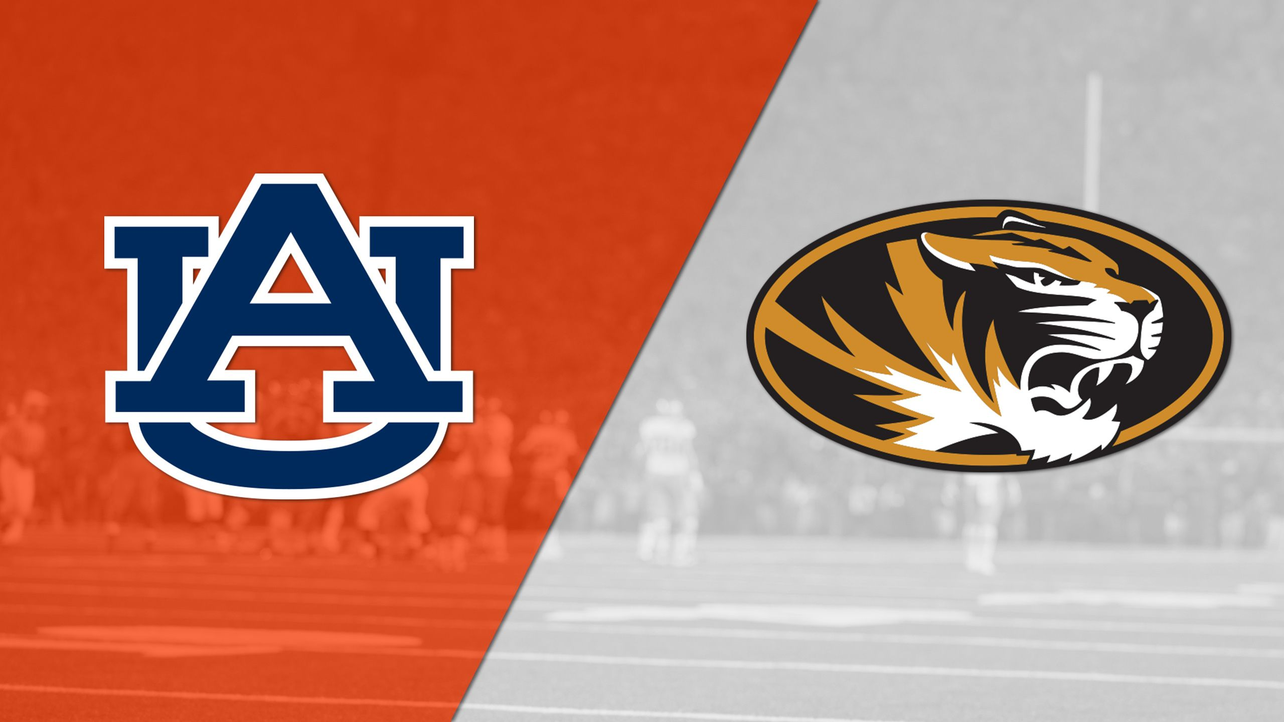 #15 Auburn vs. Missouri (Football) (re-air)