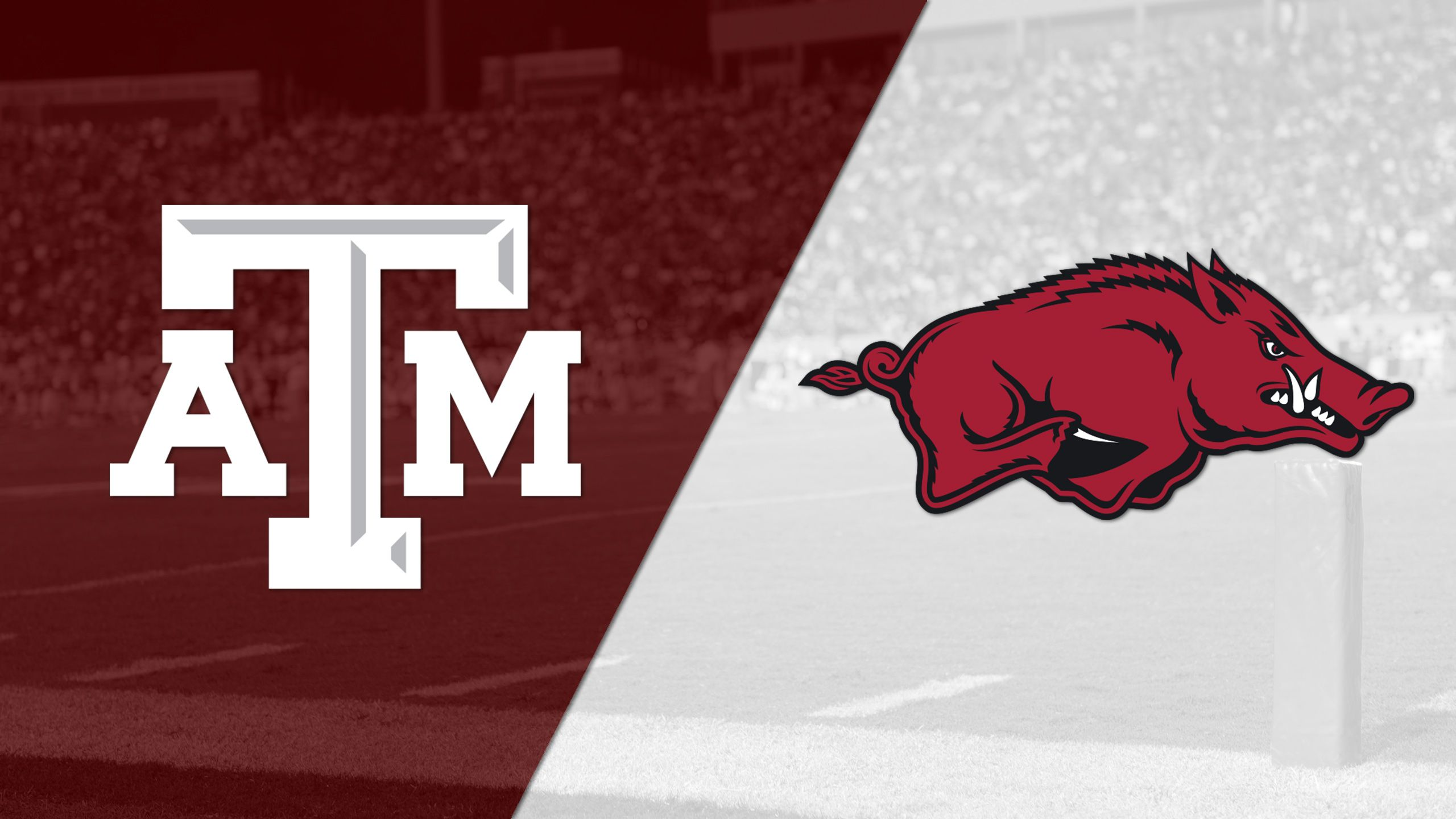 Texas A&M vs. Arkansas (Football)