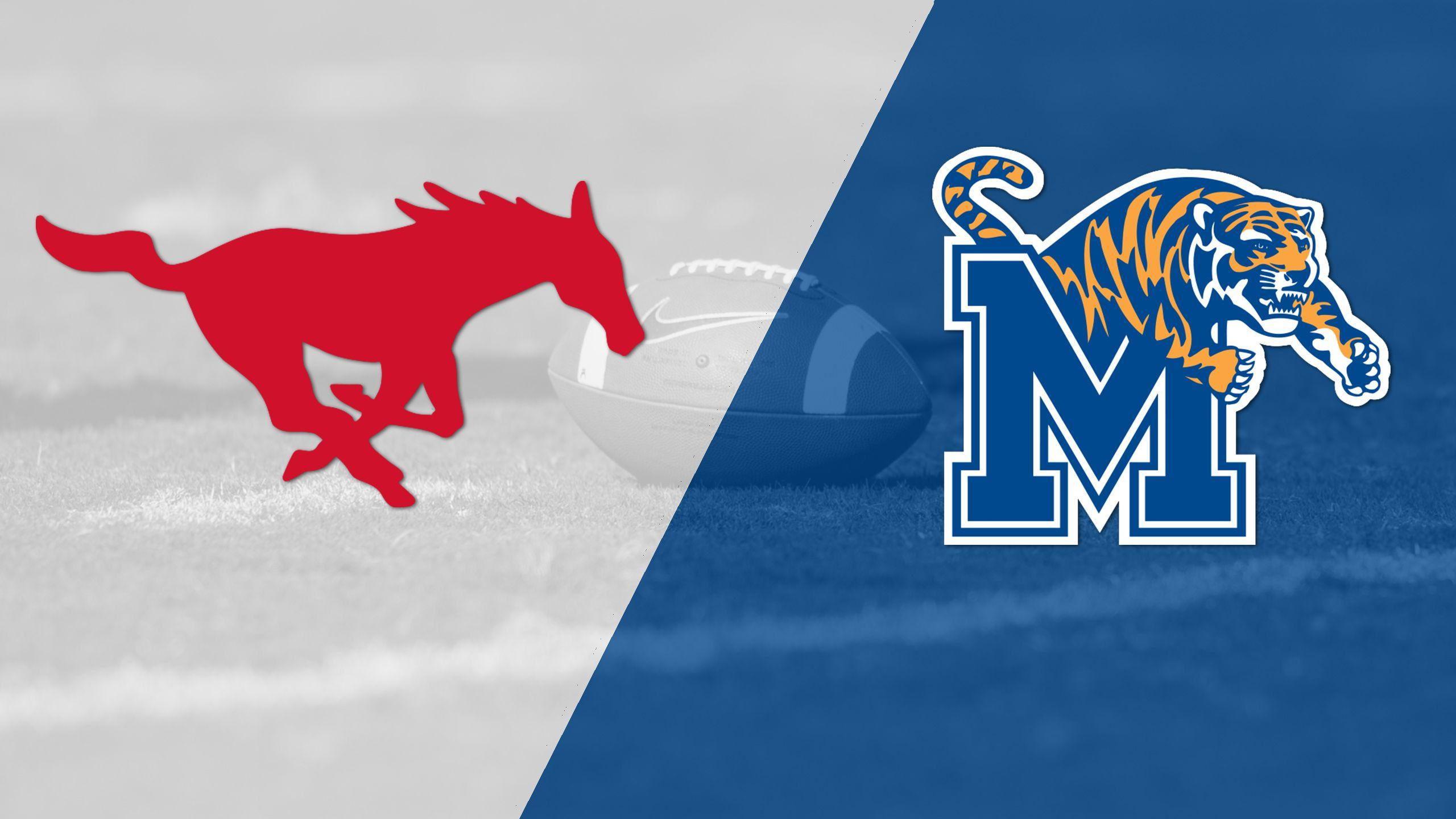 SMU vs. #21 Memphis (Football)