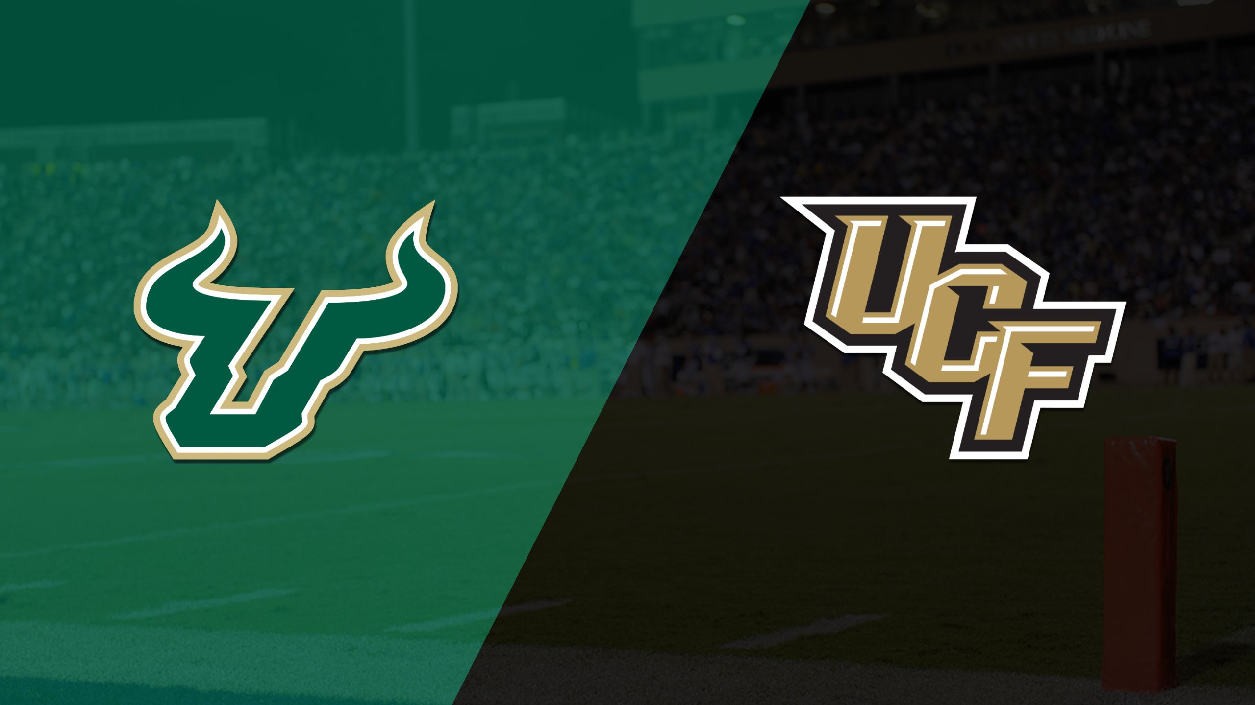 South Florida vs. #15 UCF (Football)