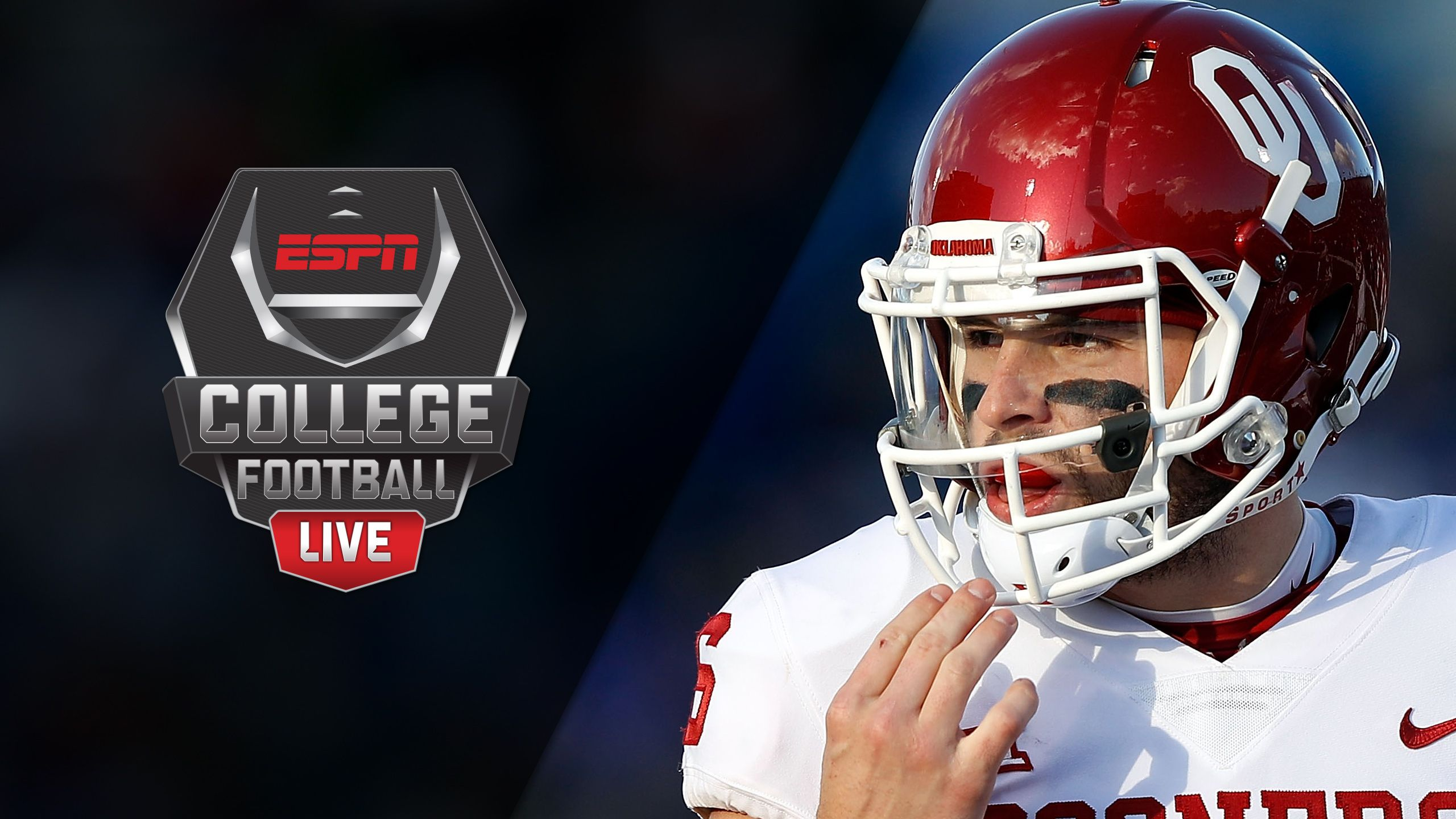 Mon, 11/20 - College Football Live
