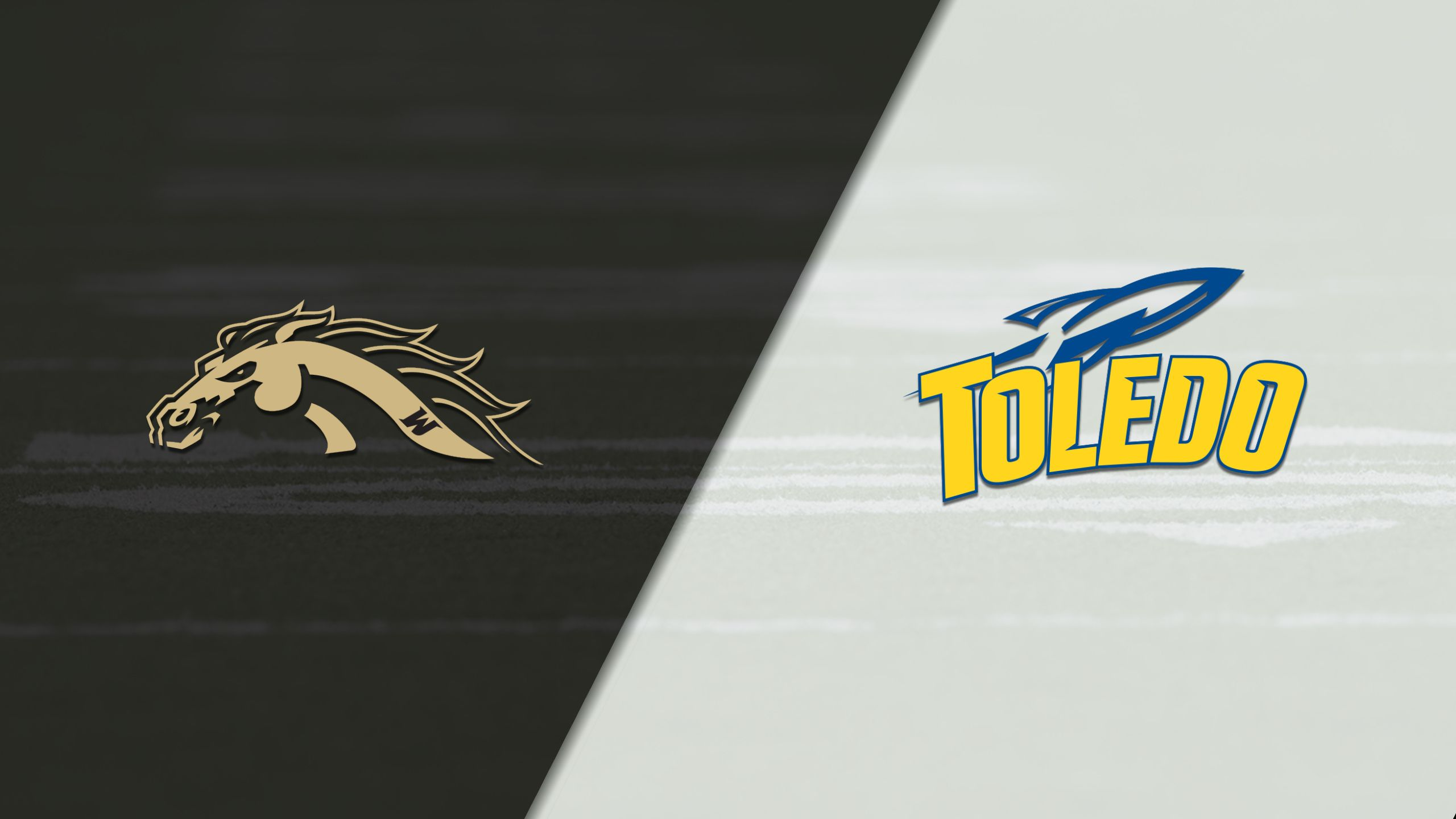 Western Michigan vs. Toledo (Football)