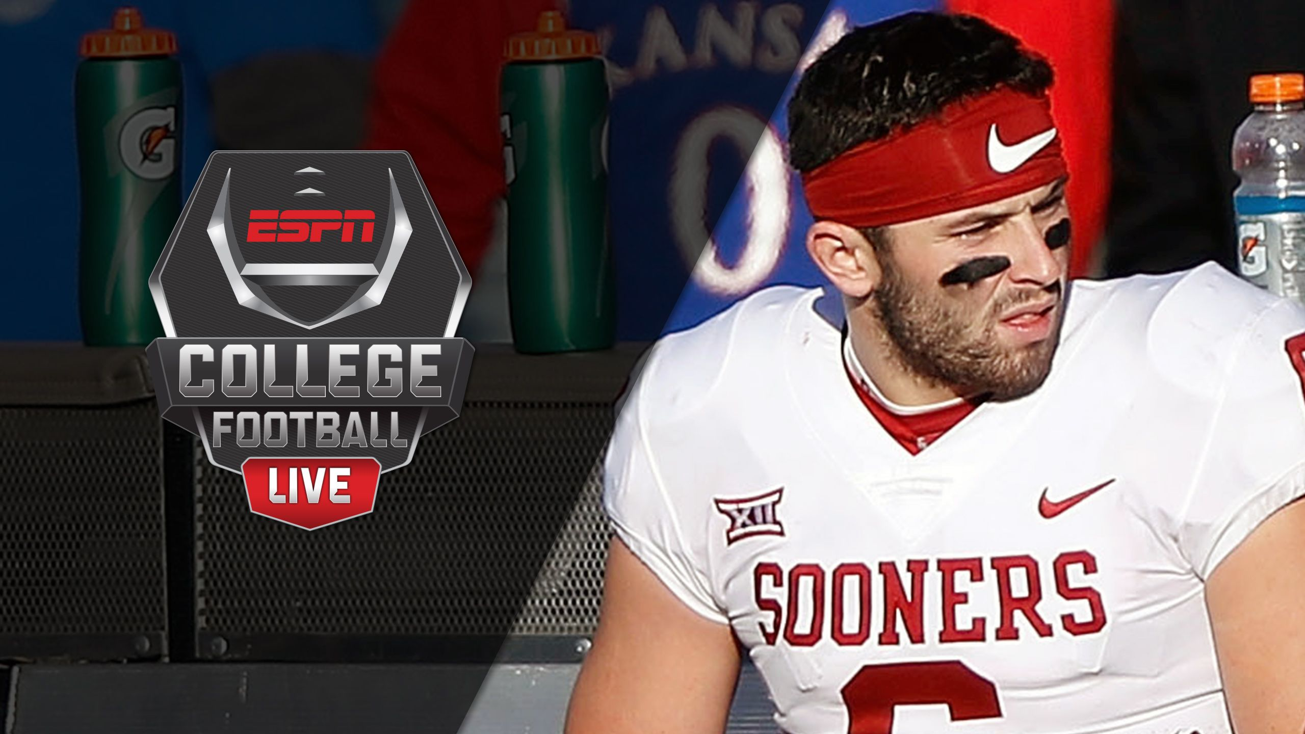 Tue, 11/21 - College Football Live