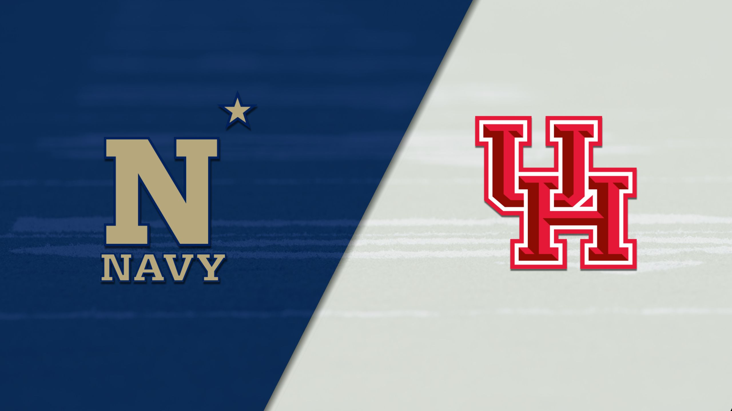 Navy vs. Houston (Football) (re-air)