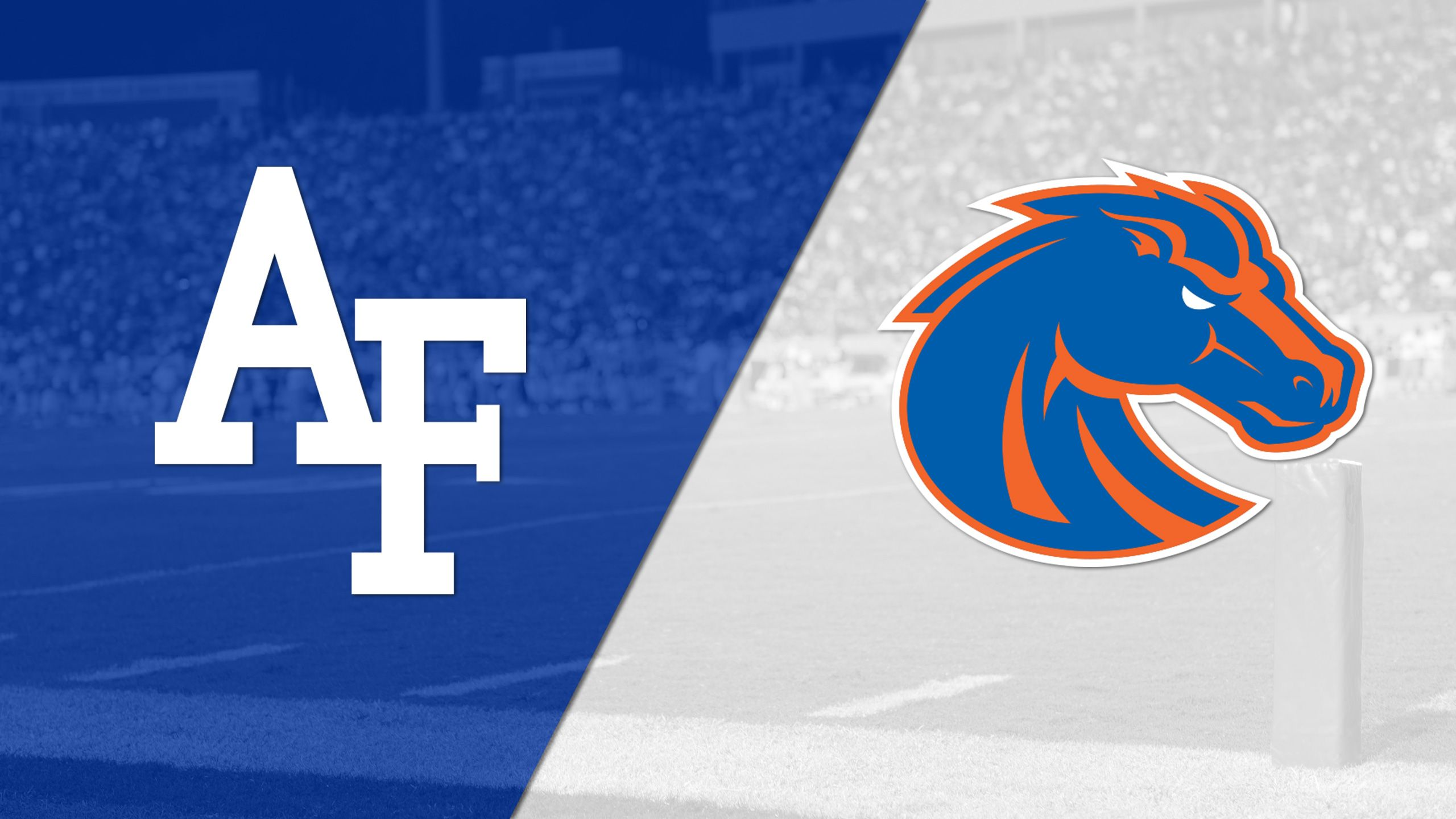 Air Force vs. #25 Boise State (Football)