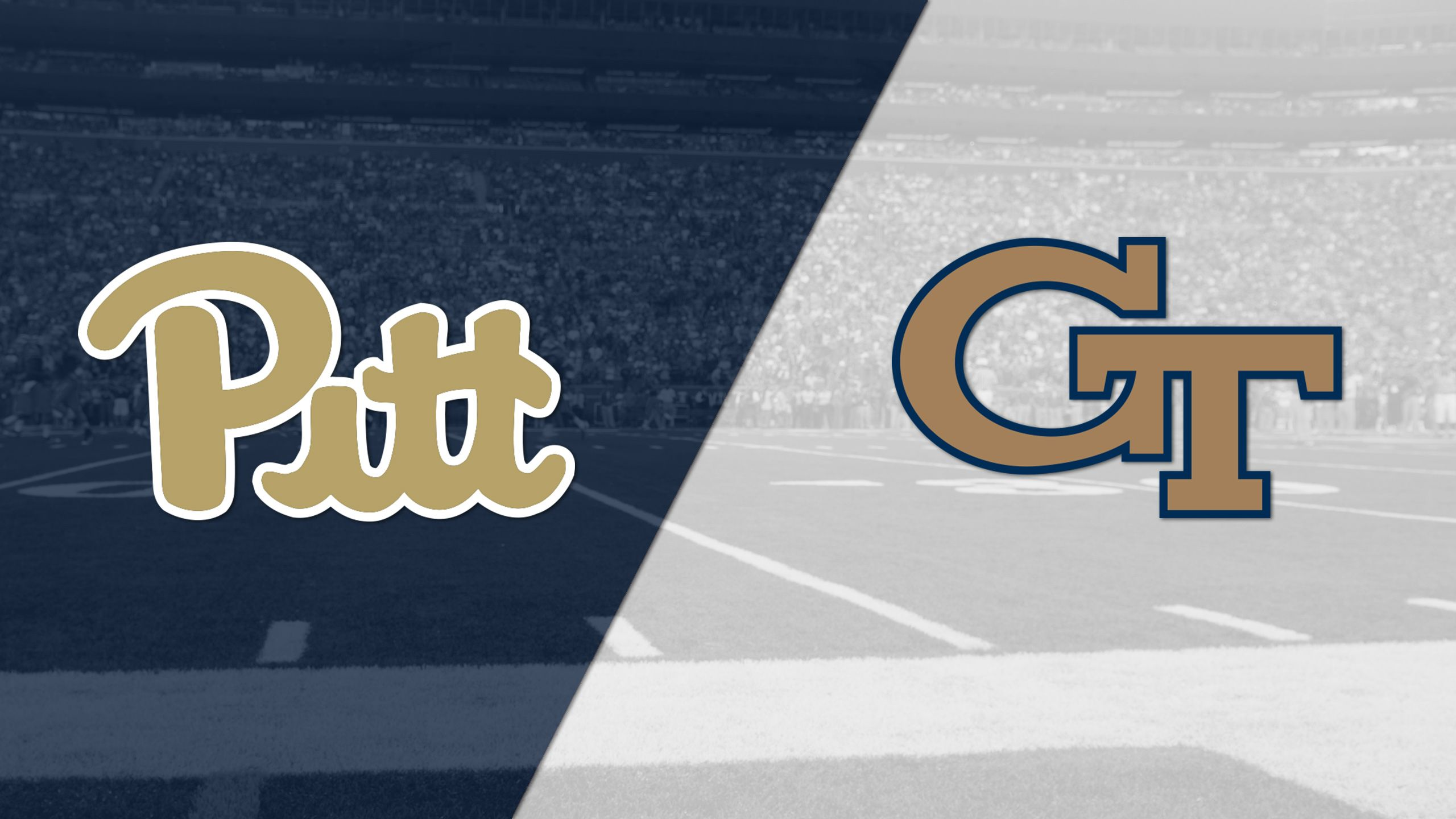 Pittsburgh vs. Georgia Tech (Football)