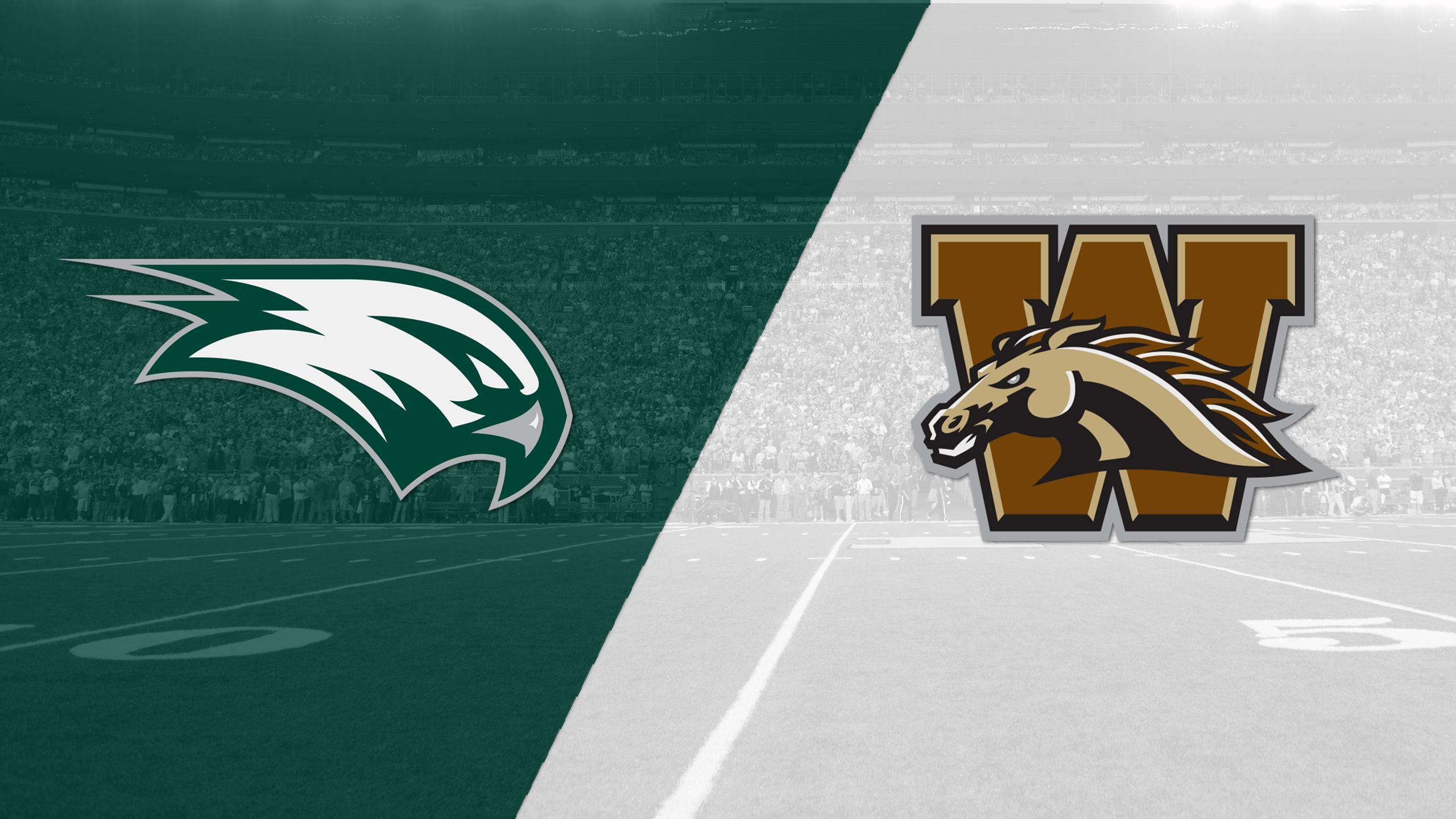 Wagner vs. Western Michigan (Football)